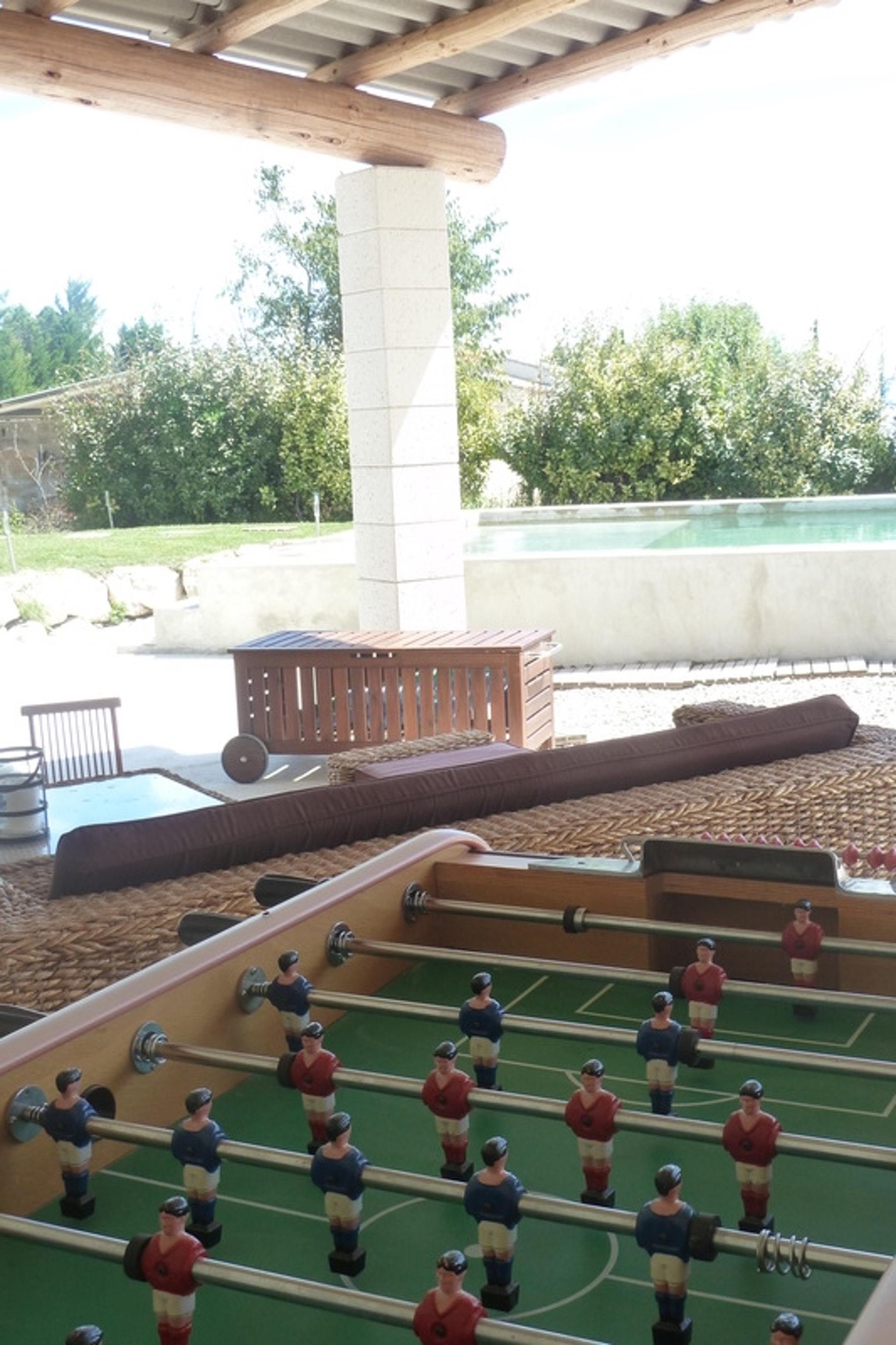 Ferienhaus Haus mit 6 Schlafzimmern in Pernes-les-Fontaines mit privatem Pool, möbliertem Garten und  (2377414), Pernes les Fontaines, Saône-et-Loire, Burgund, Frankreich, Bild 33