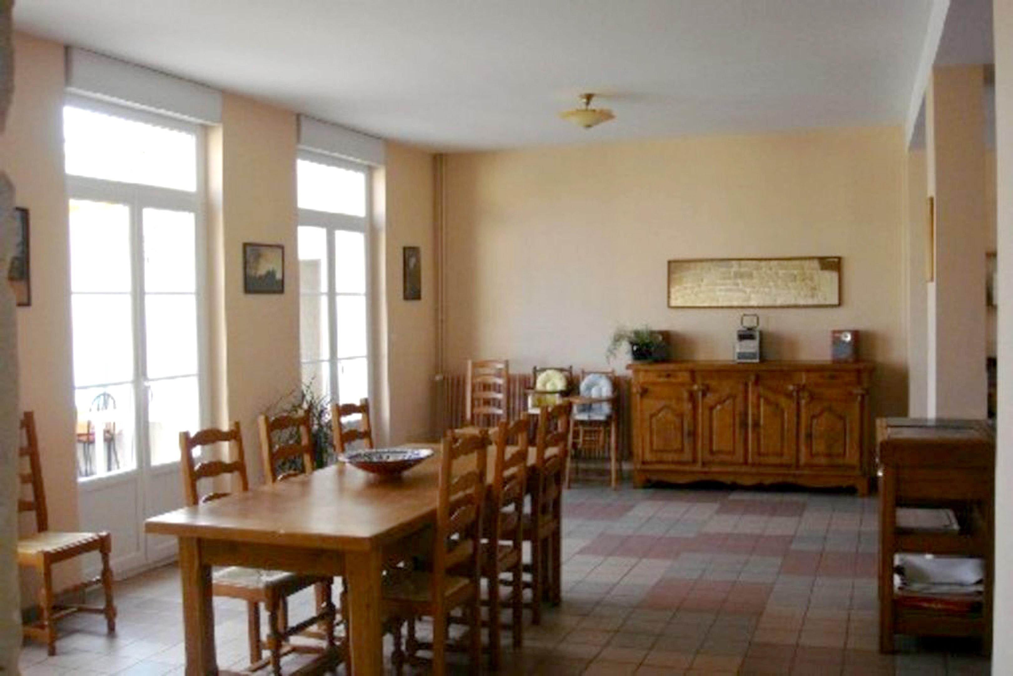 Ferienwohnung Wohnung mit 6 Schlafzimmern in Lametz mit möbliertem Garten und W-LAN (2208309), Lametz, Ardennes, Champagne-Ardennes, Frankreich, Bild 4
