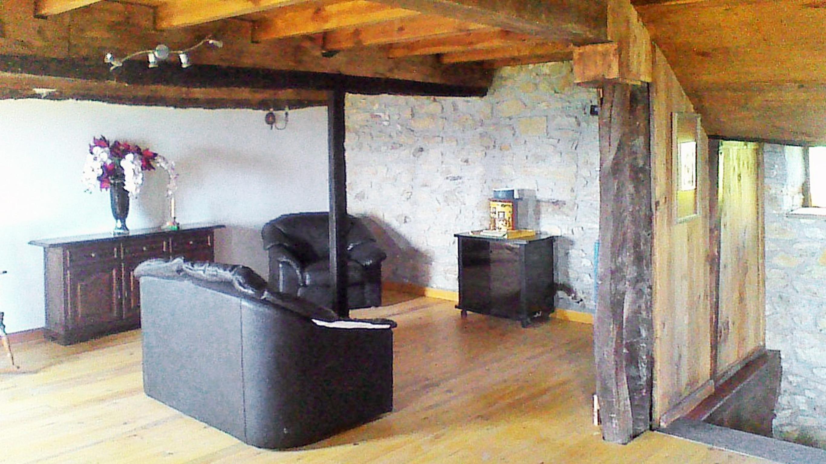 Holiday house Großes Haus in Ampuero mit vier Schlafzimmern und herrlichem Bergblick! (2201236), Ampuero, , Cantabria, Spain, picture 5