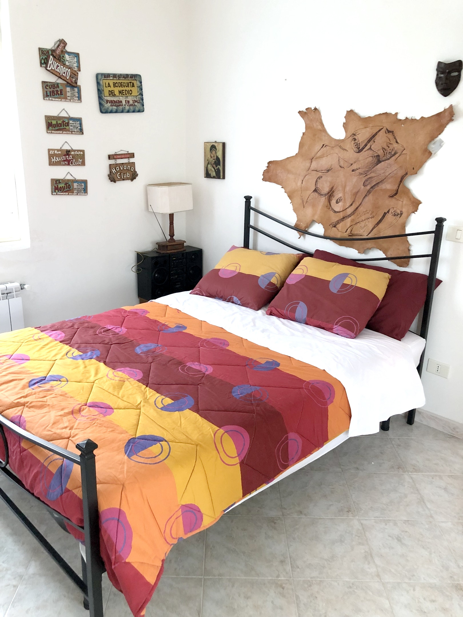 Ferienhaus Haus mit 3 Schlafzimmern in Montenero di bisaccia mit herrlichem Meerblick und eingezäunte (2524275), Montenero di Bisaccia, Campobasso, Molise, Italien, Bild 18