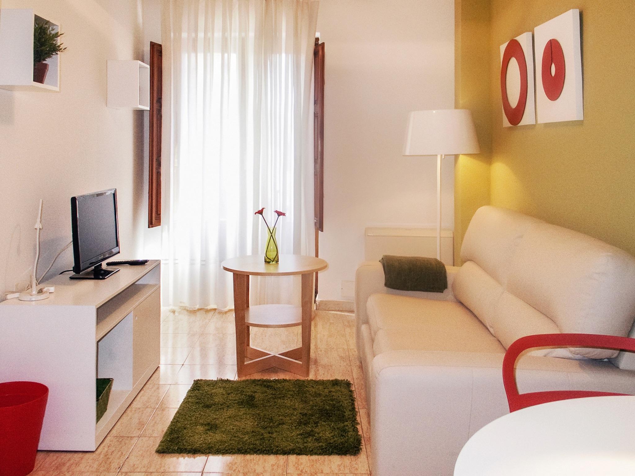 Moderne Wohnung in Salamanca, direkt neben dem Hauptplatz ...