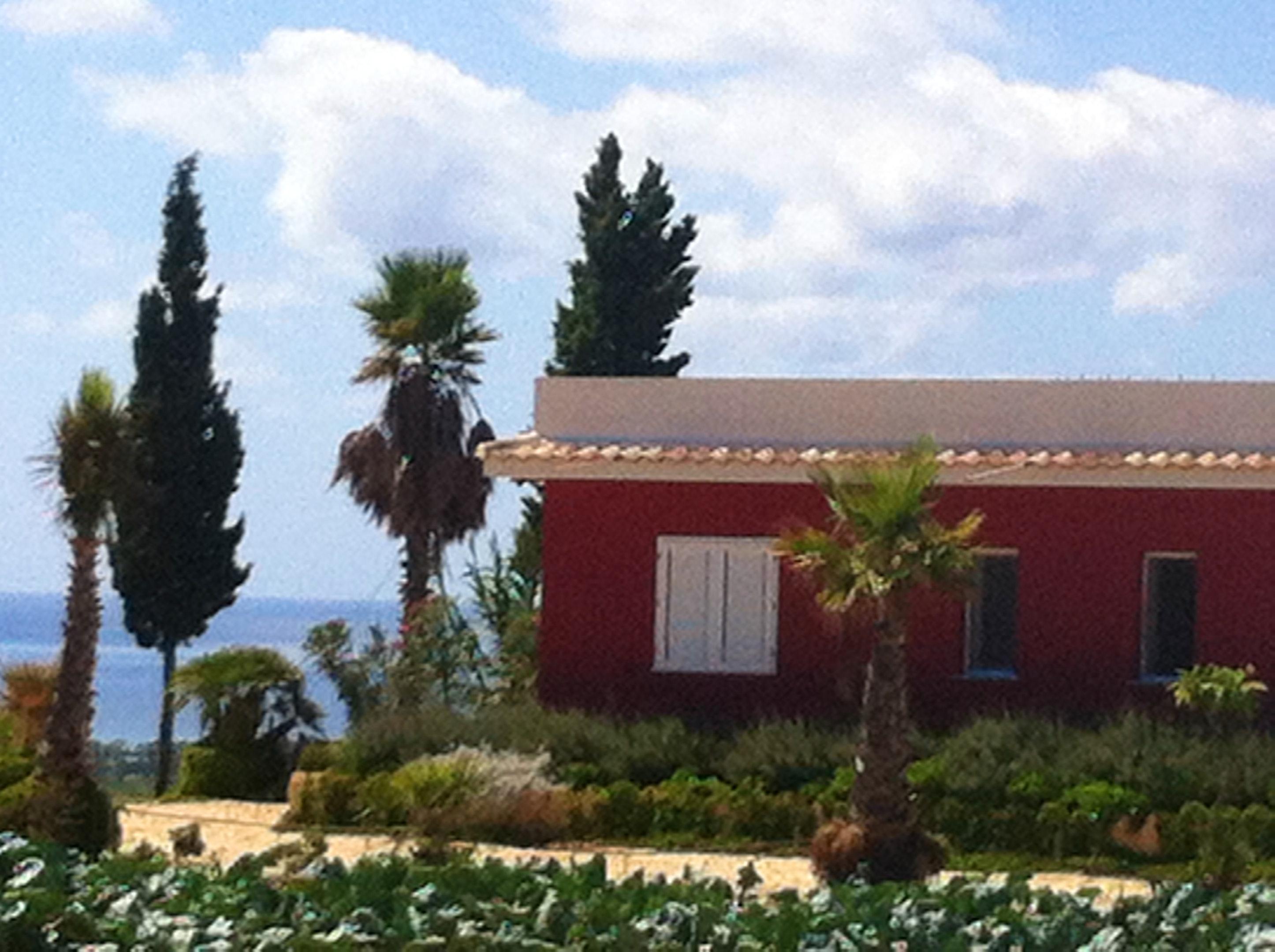 Ferienhaus Villa mit 2 Schlafzimmern in Sciacca mit herrlichem Meerblick, eingezäuntem Garten und W-L (2201303), Sciacca, Agrigento, Sizilien, Italien, Bild 17