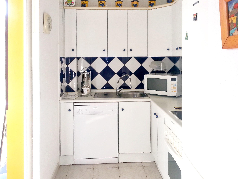 Ferienhaus Haus mit 2 Schlafzimmern in Torrevieja mit Pool, möbliertem Garten und W-LAN (2202043), Torrevieja, Costa Blanca, Valencia, Spanien, Bild 6