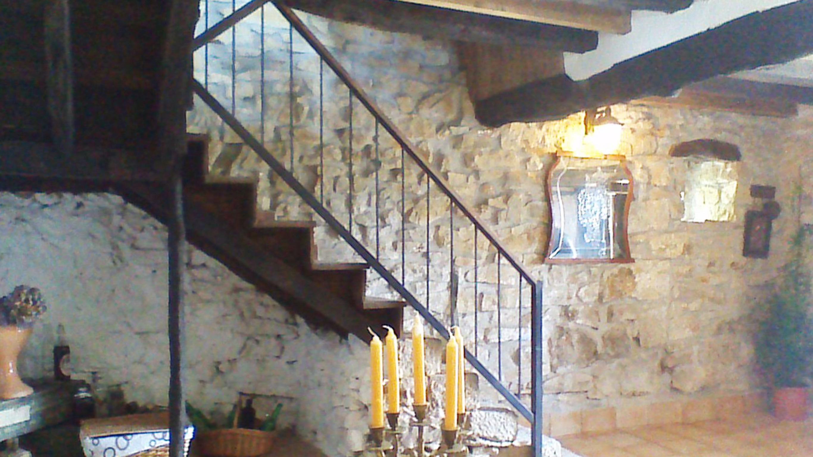 Holiday house Großes Haus in Ampuero mit vier Schlafzimmern und herrlichem Bergblick! (2201236), Ampuero, , Cantabria, Spain, picture 23