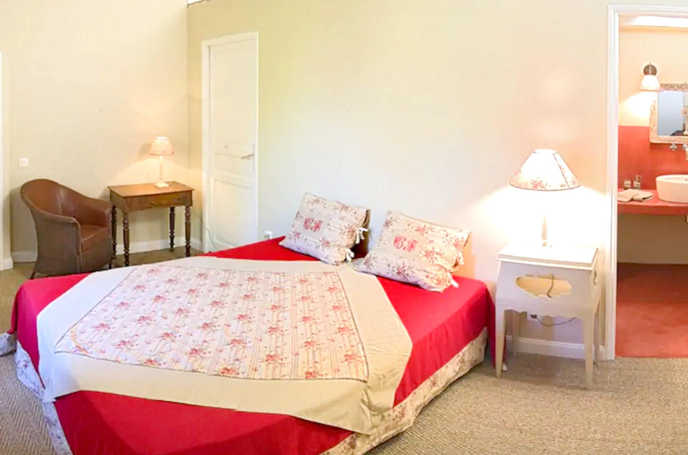 Maison de vacances Villa mit 6 Schlafzimmern in L'Isle-sur-la-Sorgue mit privatem Pool, möbliertem Garten und (2647203), L'Isle sur la Sorgue, Vaucluse, Provence - Alpes - Côte d'Azur, France, image 59