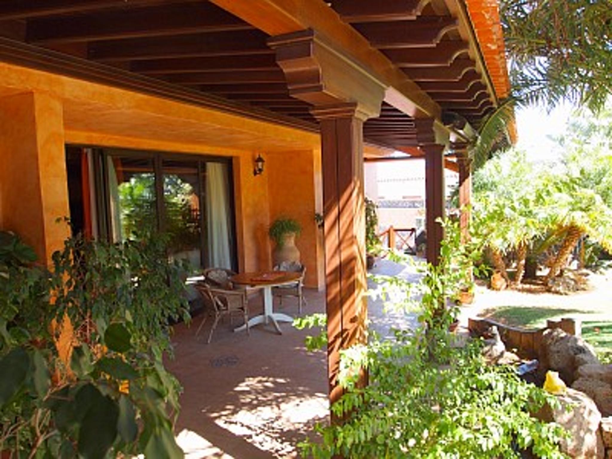 Holiday house Haus mit 5 Zimmern in Granadilla mit toller Aussicht auf die Berge, privatem Pool, eingezä (2202646), San Isidro, Tenerife, Canary Islands, Spain, picture 4