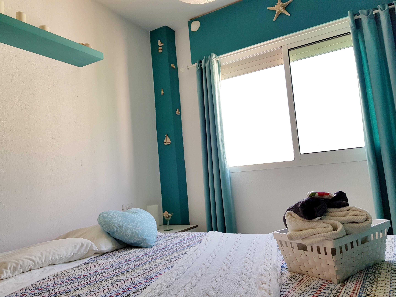 Appartement de vacances Wohnung mit einem Schlafzimmer in Candelaria mit toller Aussicht auf die Berge, Pool, möbl (2208287), El Socorro, Ténérife, Iles Canaries, Espagne, image 50