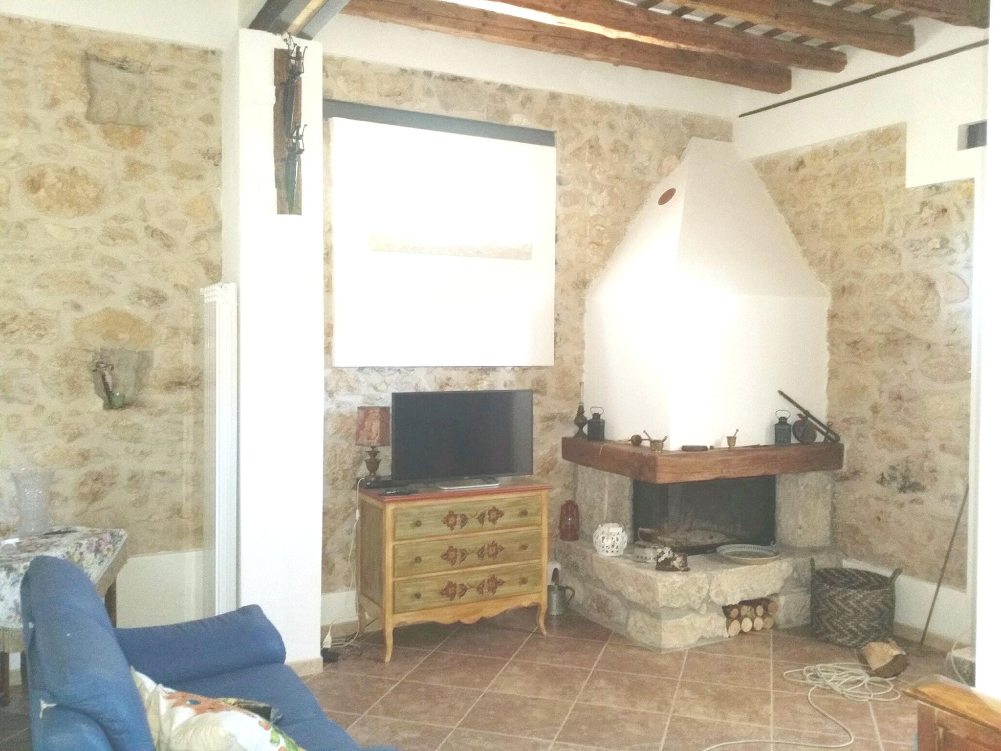 Holiday house Haus mit 3 Schlafzimmern in Salemi mit möblierter Terrasse und W-LAN - 15 km vom Strand en (2218014), Salemi, Trapani, Sicily, Italy, picture 1