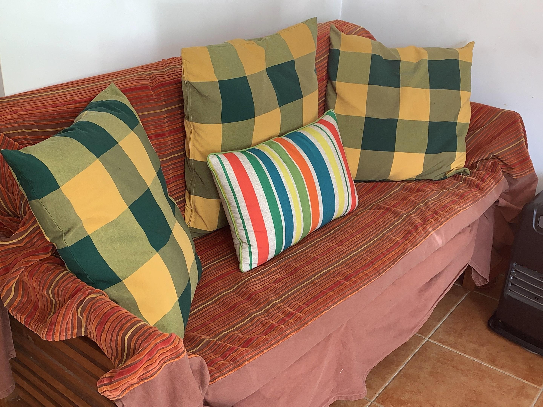 Ferienhaus Hütte mit 2 Schlafzimmern in Bustablado mit toller Aussicht auf die Berge und eingezäuntem (2339566), Bustablado, , Kantabrien, Spanien, Bild 19