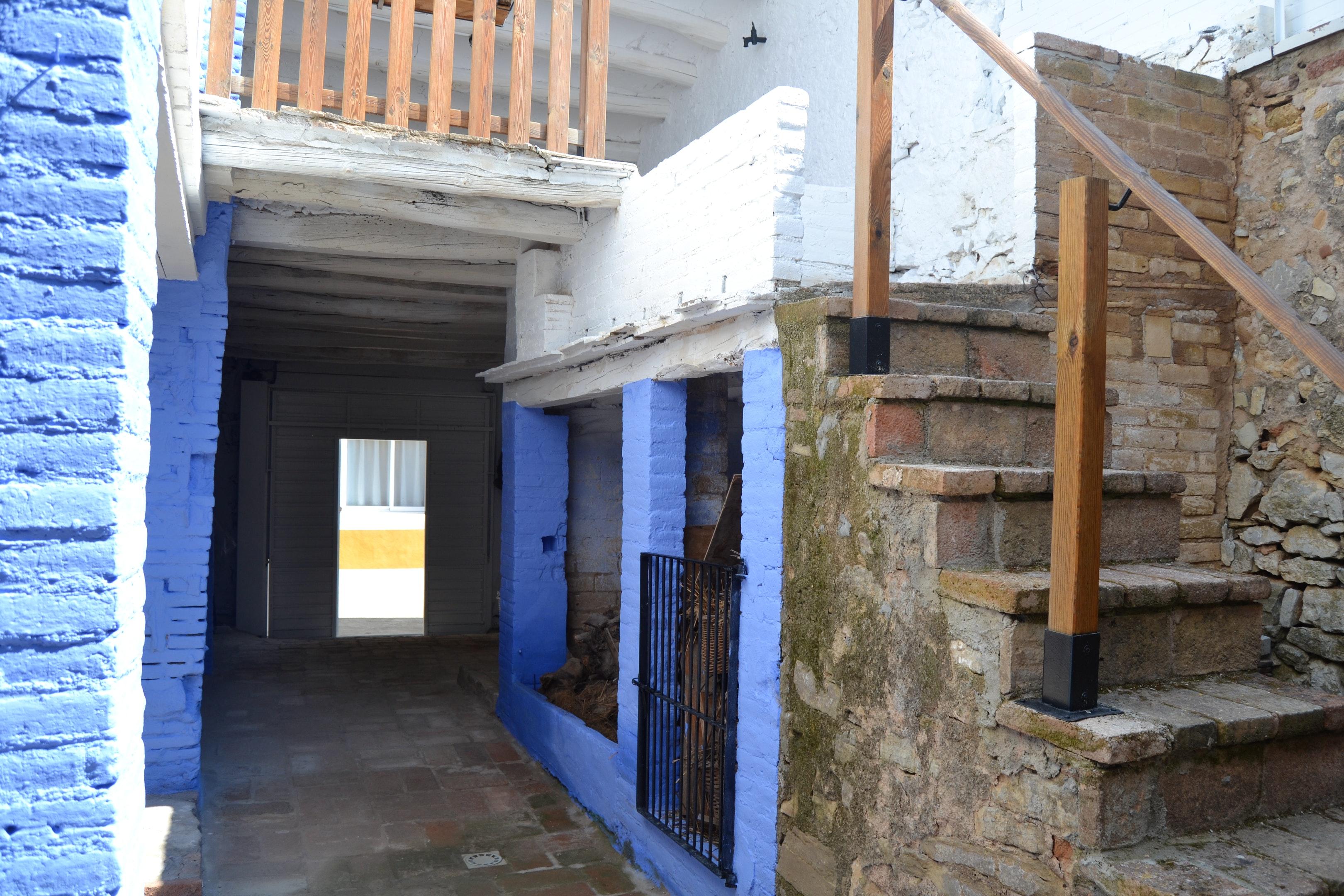 Ferienhaus Haus mit 4 Schlafzimmern in Sant Pere Sacarrera mit toller Aussicht auf die Berge, möblier (2217248), Sant Pere Sacarrera, Barcelona, Katalonien, Spanien, Bild 36