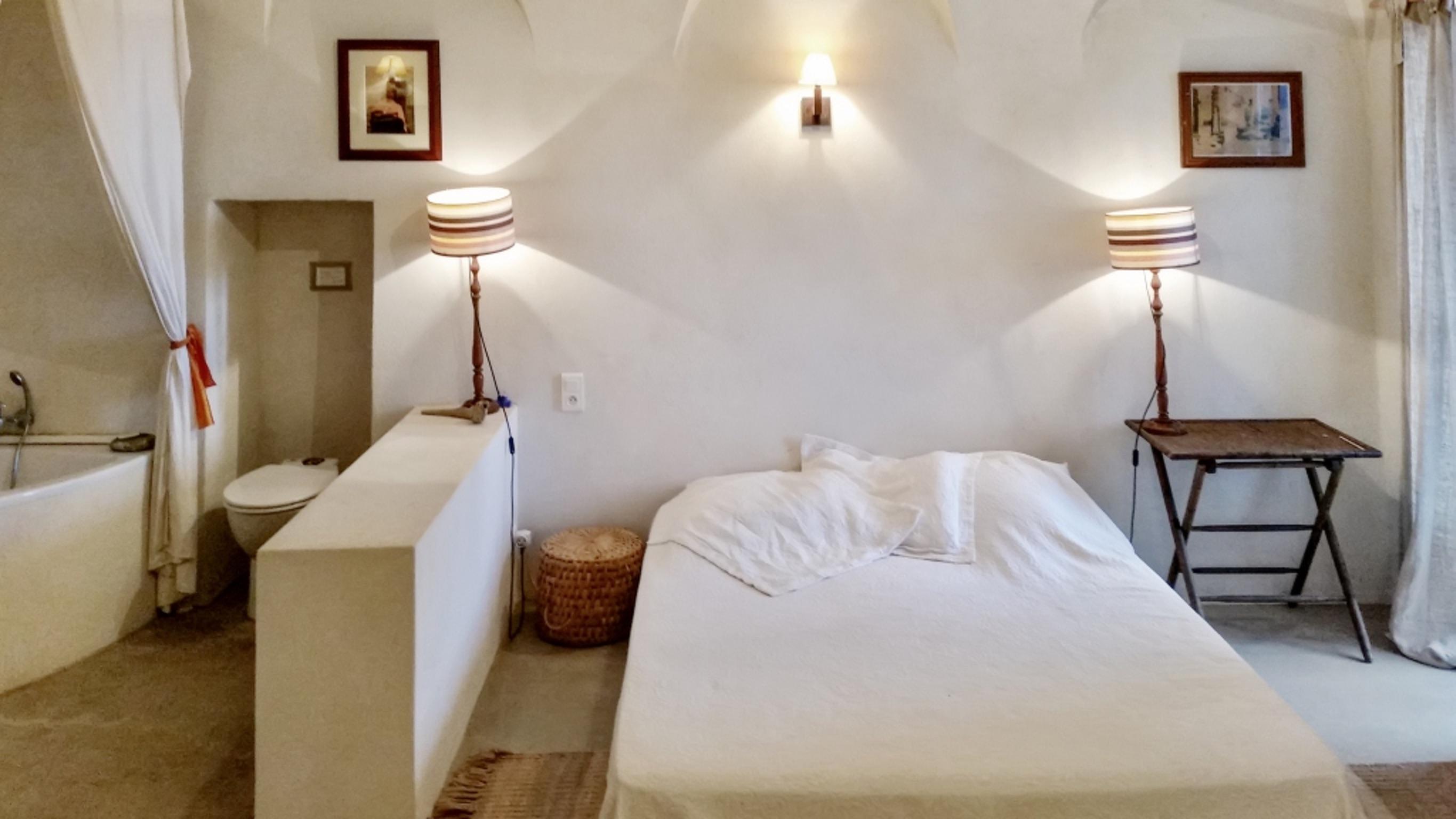 Ferienhaus Herrliches Haus mit neun Schlafzimmern und grandiosem Blick aufs Meer im hübschen Dörfchen (2202571), Centuri, Nordkorsika, Korsika, Frankreich, Bild 22