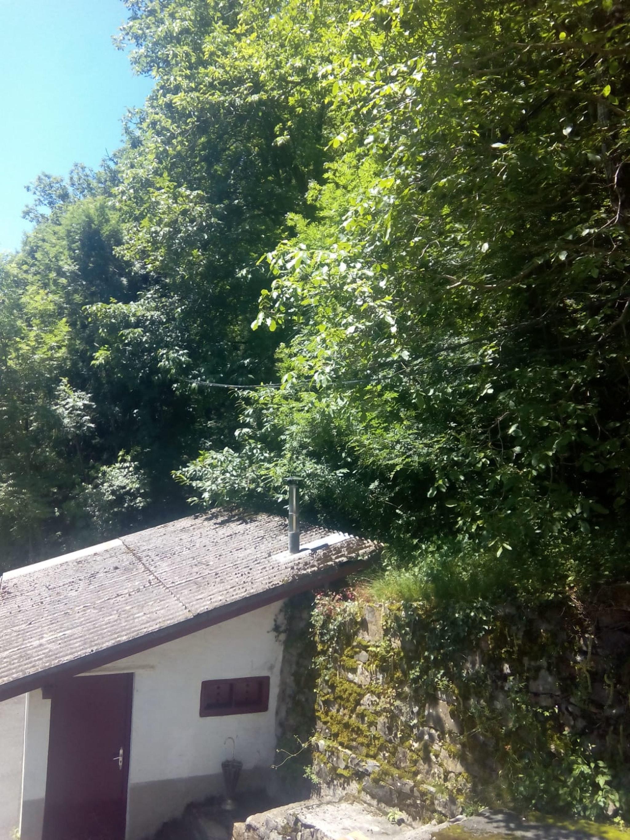 Ferienhaus Haus mit 4 Schlafzimmern in Valcarlos mit toller Aussicht auf die Berge, eingezäuntem Gart (2519329), Gañecoleta, , Navarra, Spanien, Bild 17