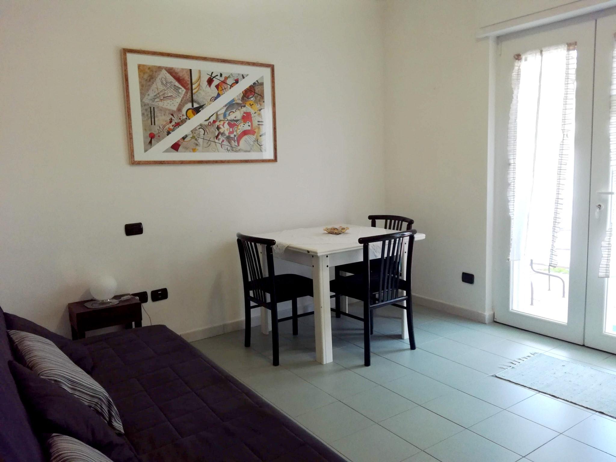 Ferienwohnung Wohnung mit einem Schlafzimmer in Matera mit eingezäuntem Garten und W-LAN - 45 km vom Str (2545714), Matera, Matera, Basilikata, Italien, Bild 4