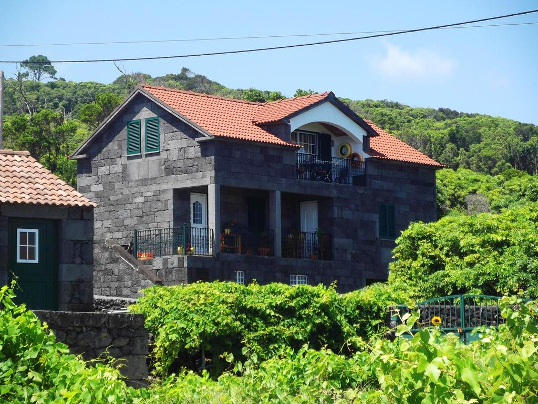 Ferienhaus Haus mit 3 Schlafzimmern in Prainha mit herrlichem Meerblick, eingezäuntem Garten und W-LA (2683894), Prainha, Pico, Azoren, Portugal, Bild 12