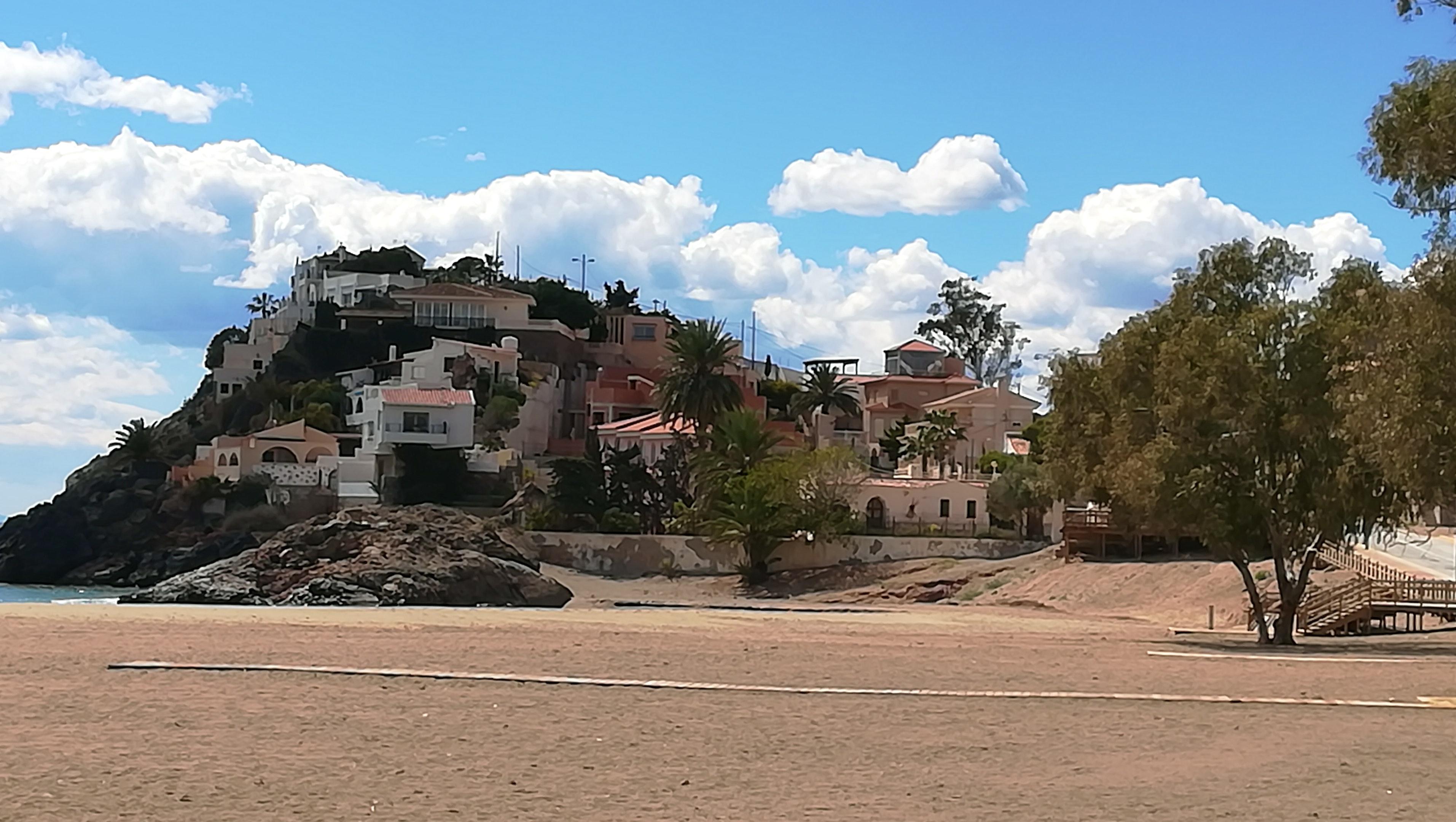 Appartement de vacances Wohnung mit 2 Schlafzimmern in Mazarrón mit toller Aussicht auf die Berge, privatem Pool,  (2632538), Mazarron, Costa Calida, Murcie, Espagne, image 32
