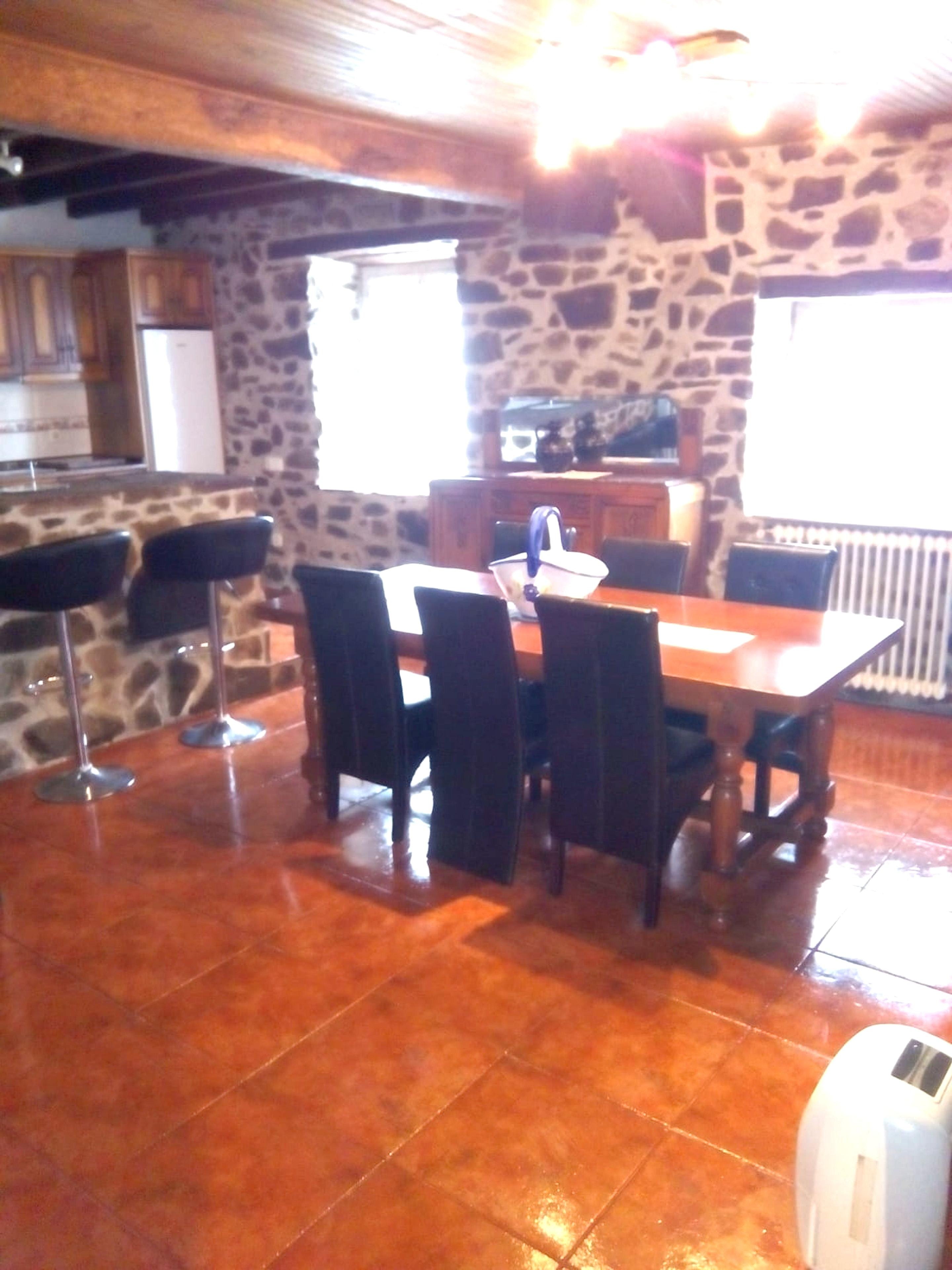 Haus mit 4 Schlafzimmern in Valcarlos mit toller A Ferienhaus  Navarra