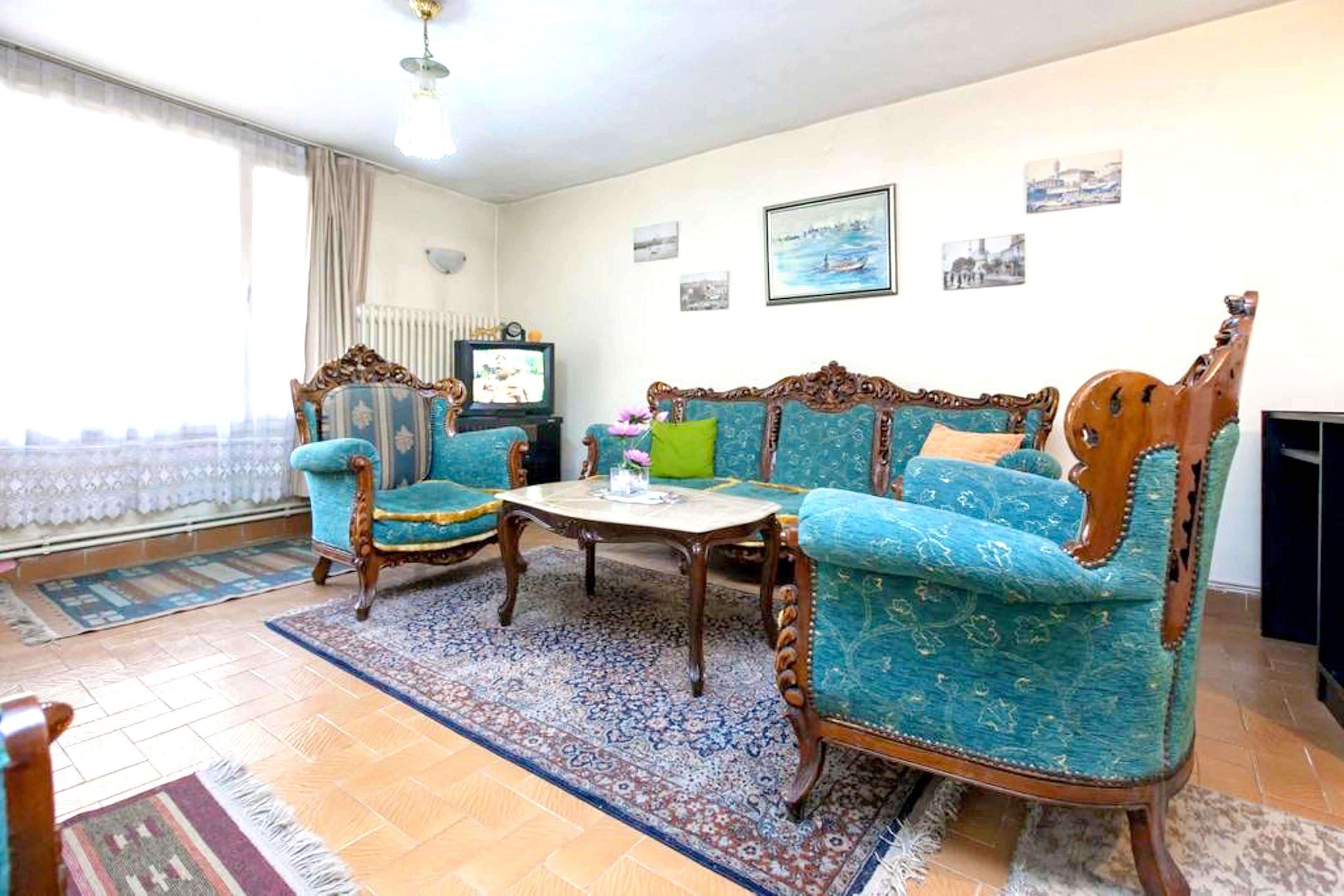 Wohnung mit 2 Schlafzimmern in Beyoglu Istanbul Ferienwohnung in Türkei