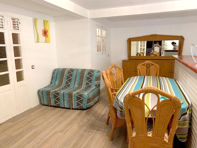 Ferienwohnung Wohnung mit 2 Schlafzimmern in Le Marin mit herrlichem Meerblick, eingezäuntem Garten und  (2732957), Le Marin, Le Marin, Martinique, Karibische Inseln, Bild 6