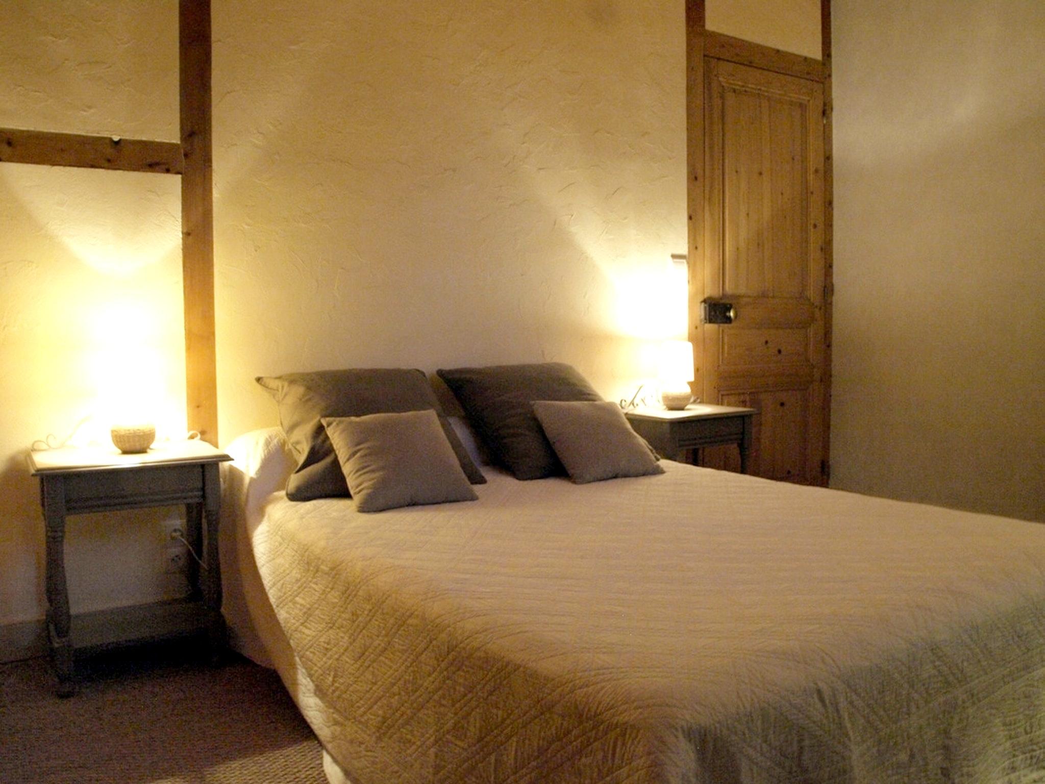 Maison de vacances Haus mit 2 Schlafzimmern in Villard-Saint-Sauveur mit toller Aussicht auf die Berge und ei (2704040), Villard sur Bienne, Jura, Franche-Comté, France, image 16