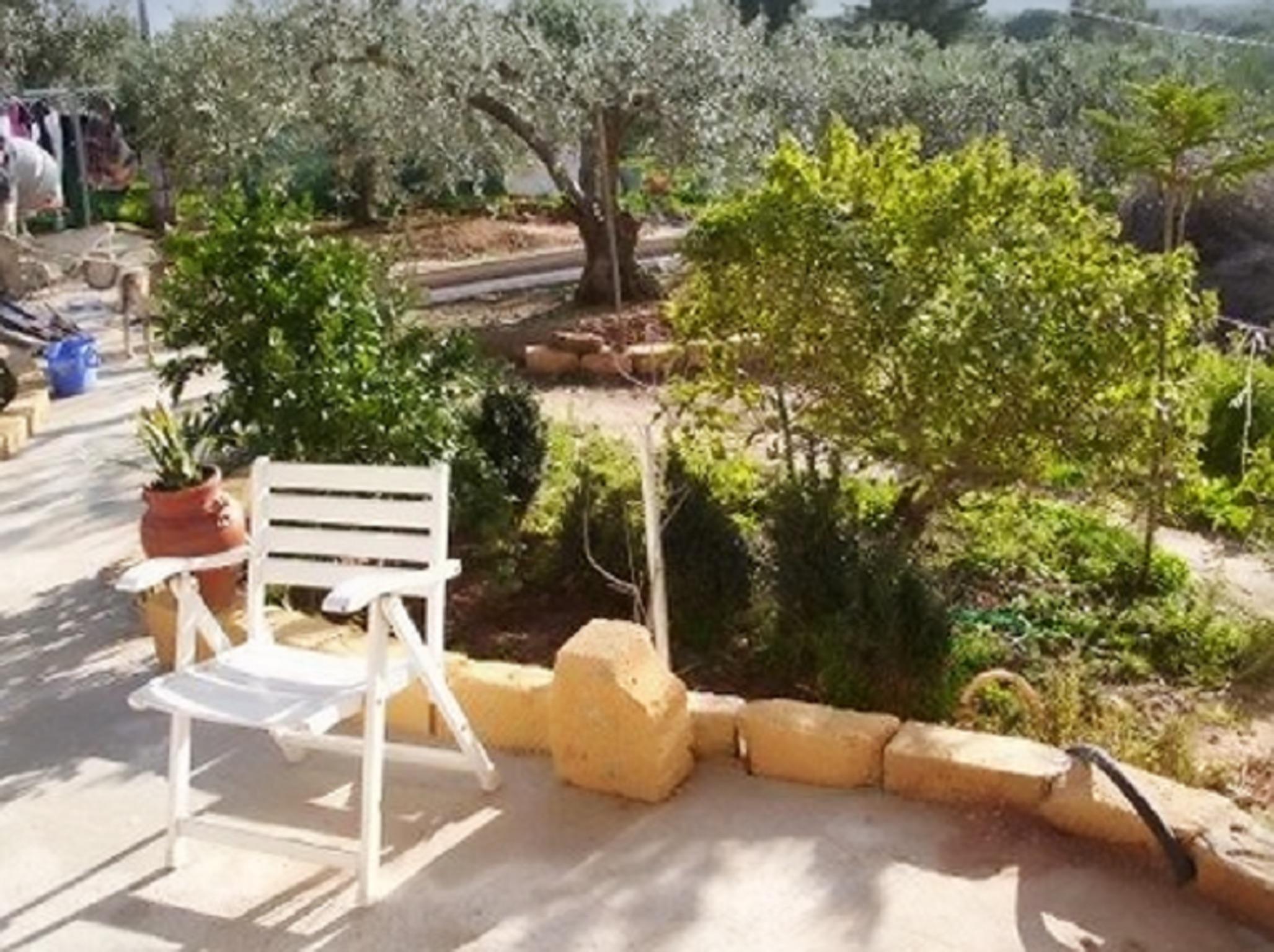 Holiday house Landhaus in Balestrate, Sizilien, mit Terrasse und Garten (2201079), Balestrate, Palermo, Sicily, Italy, picture 17