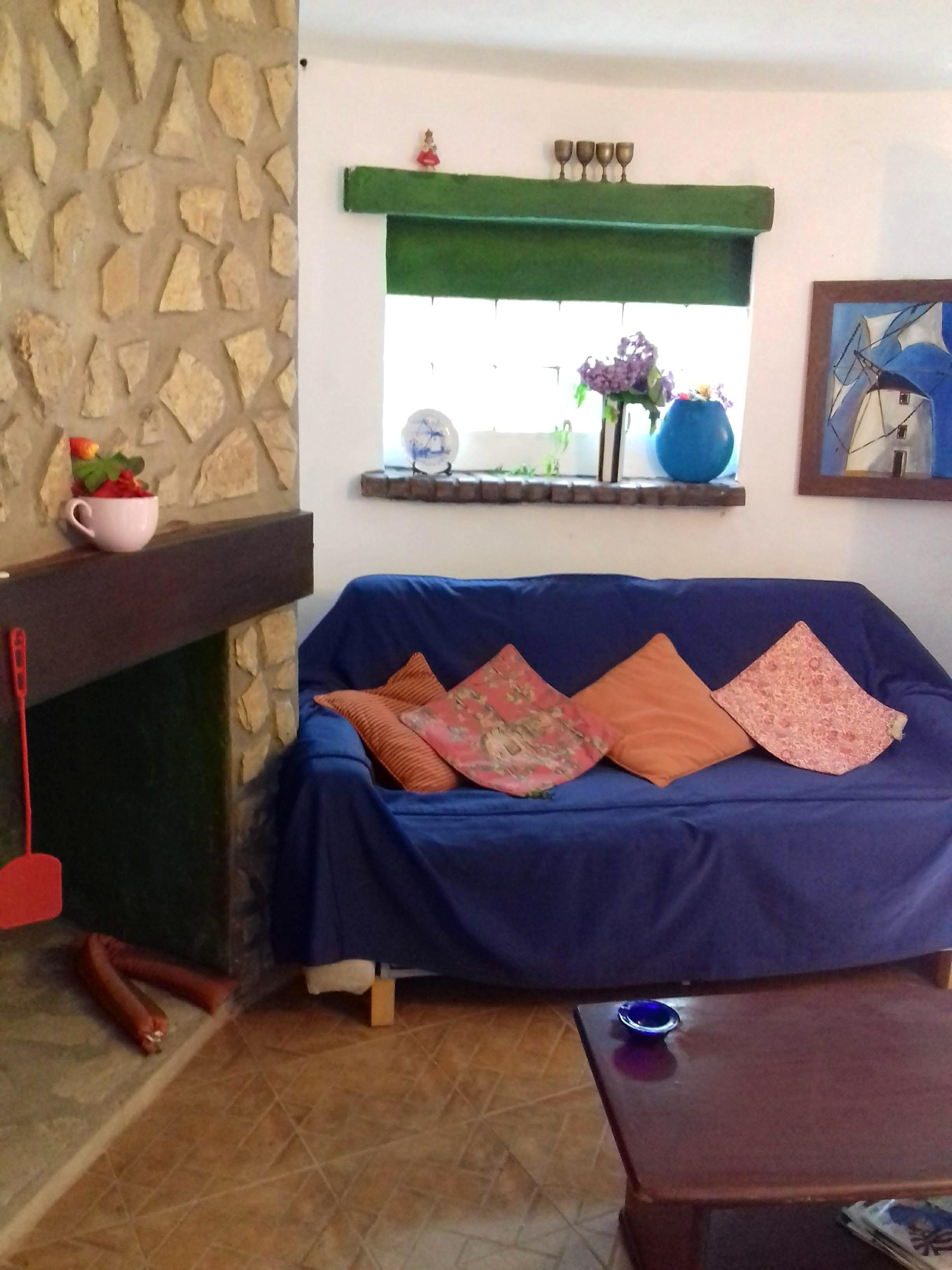Holiday house Haus mit einem Schlafzimmer in Nazaré mit Pool, eingezäuntem Garten und W-LAN - 7 km vom S (2410448), Nazaré, Costa de Prata, Central-Portugal, Portugal, picture 43