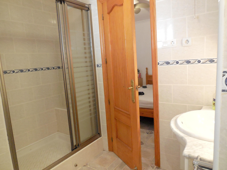 Appartement de vacances Wohnung mit 2 Schlafzimmern in Mazarrón mit toller Aussicht auf die Berge, privatem Pool,  (2632538), Mazarron, Costa Calida, Murcie, Espagne, image 29