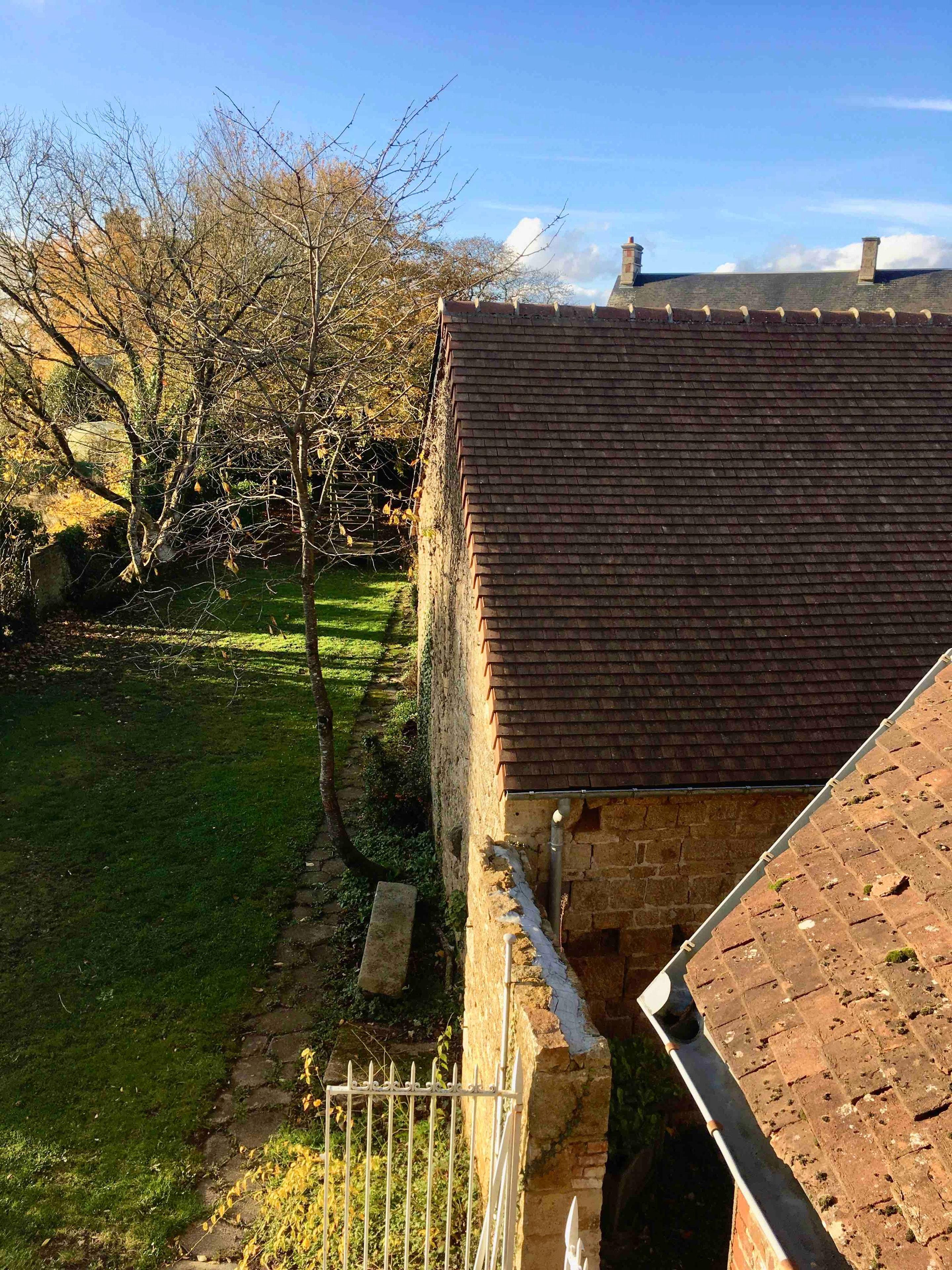 Ferienhaus Haus mit 6 Schlafzimmern in Carrouges mit eingezäuntem Garten und W-LAN - 95 km vom Strand (2572591), Carrouges, Orne, Normandie, Frankreich, Bild 39