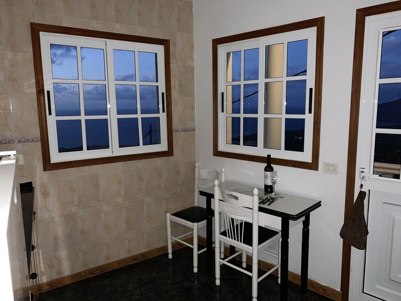 Holiday apartment Wohnung mit einem Schlafzimmer in Frontera mit herrlichem Meerblick und Terrasse - 3 km vo (2691595), Tigaday, El Hierro, Canary Islands, Spain, picture 9