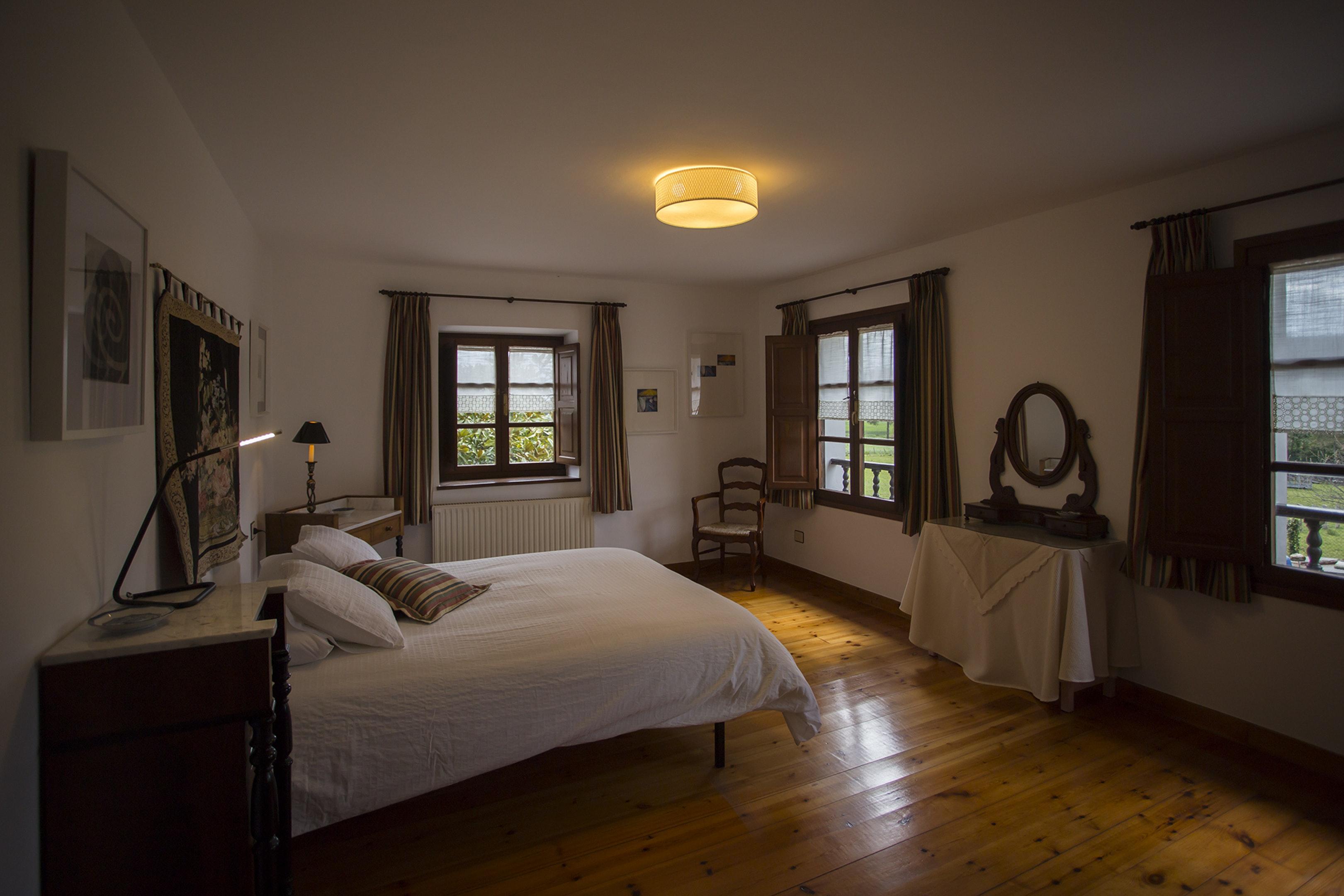 Ferienhaus Haus mit 7 Schlafzimmern in Villaviciosa mit toller Aussicht auf die Berge, eingezäuntem G (2239815), Villaverde, Costa Verde (ES), Asturien, Spanien, Bild 7