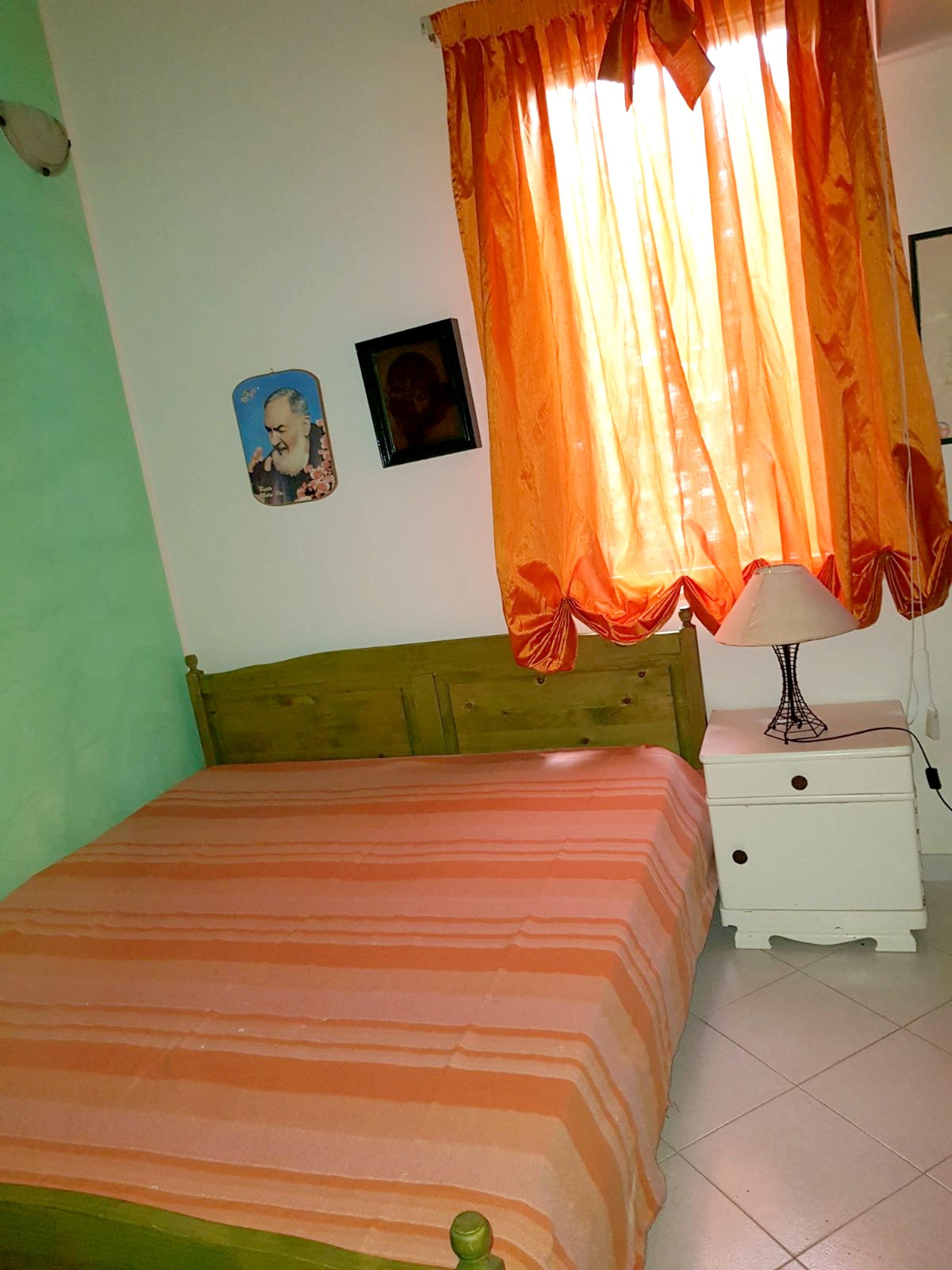 Holiday house Haus mit 3 Schlafzimmern in Mazara del Vallo mit möblierter Terrasse - 10 m vom Strand ent (2425159), Mazara del Vallo, Trapani, Sicily, Italy, picture 15