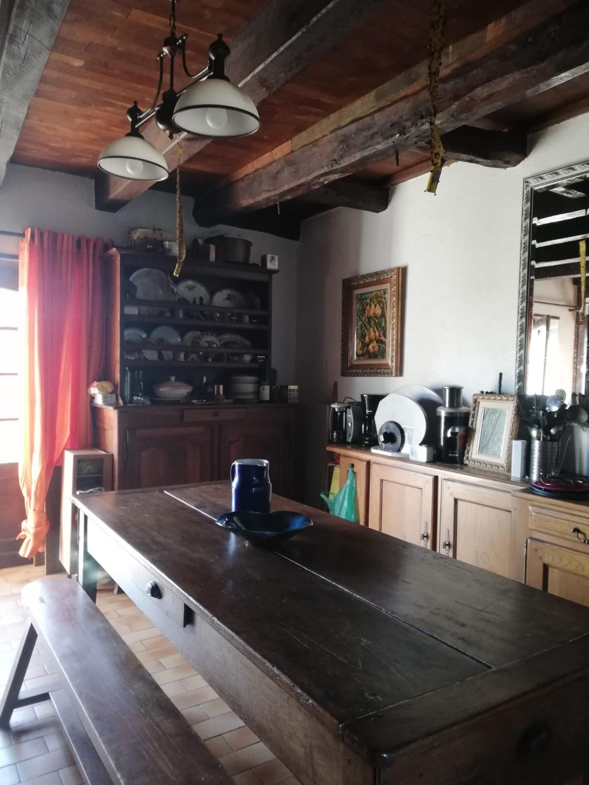 Holiday house Haus mit 4 Schlafzimmern in ST CONSTANT FOURNOULES mit möbliertem Garten und W-LAN - 70 km (2589784), Saint Constant, Cantal, Auvergne, France, picture 25