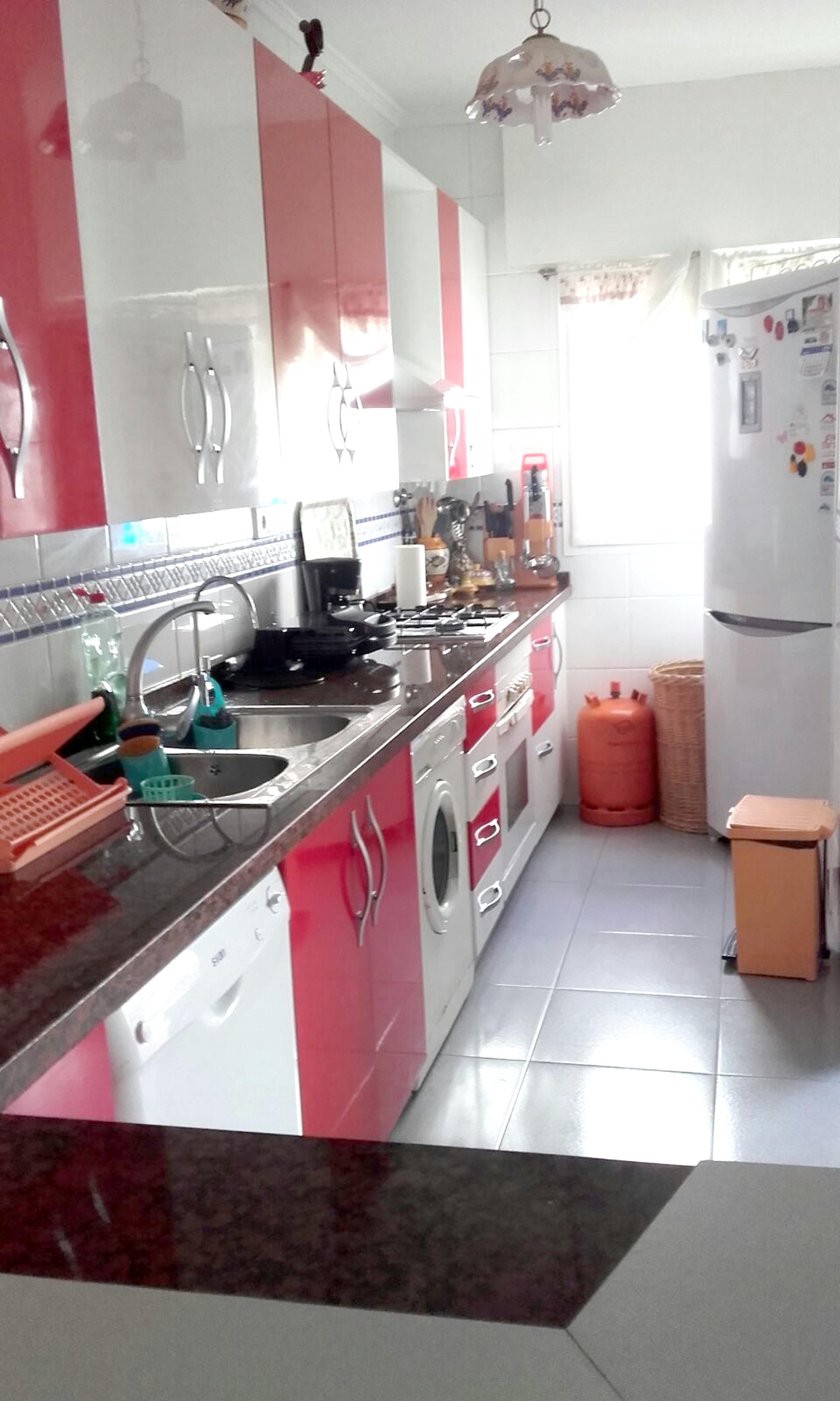 Ferienwohnung Wohnung mit 2 Schlafzimmern in San José de Nijar mit privatem Pool, Terrasse und W-LAN - 5 (2271490), San Jose, Costa de Almeria, Andalusien, Spanien, Bild 25