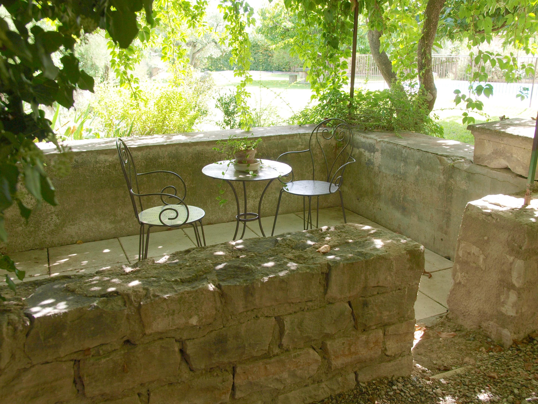 Holiday house Villa mit 4 Schlafzimmern in Caromb mit toller Aussicht auf die Berge, privatem Pool, eing (2437960), Caromb, Vaucluse, Provence - Alps - Côte d'Azur, France, picture 6