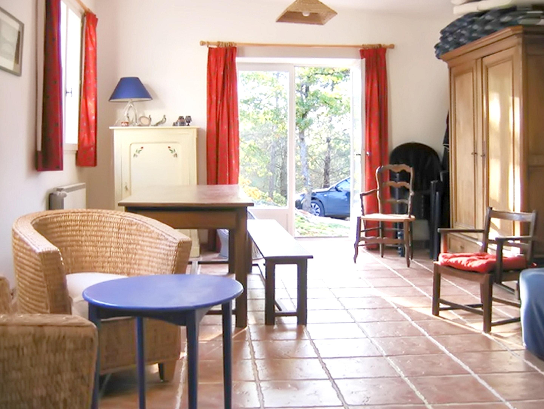 Holiday house Haus mit 4 Schlafzimmern in La Verdière mit toller Aussicht auf die Berge, privatem Pool,  (2201749), La Verdière, Var, Provence - Alps - Côte d'Azur, France, picture 6
