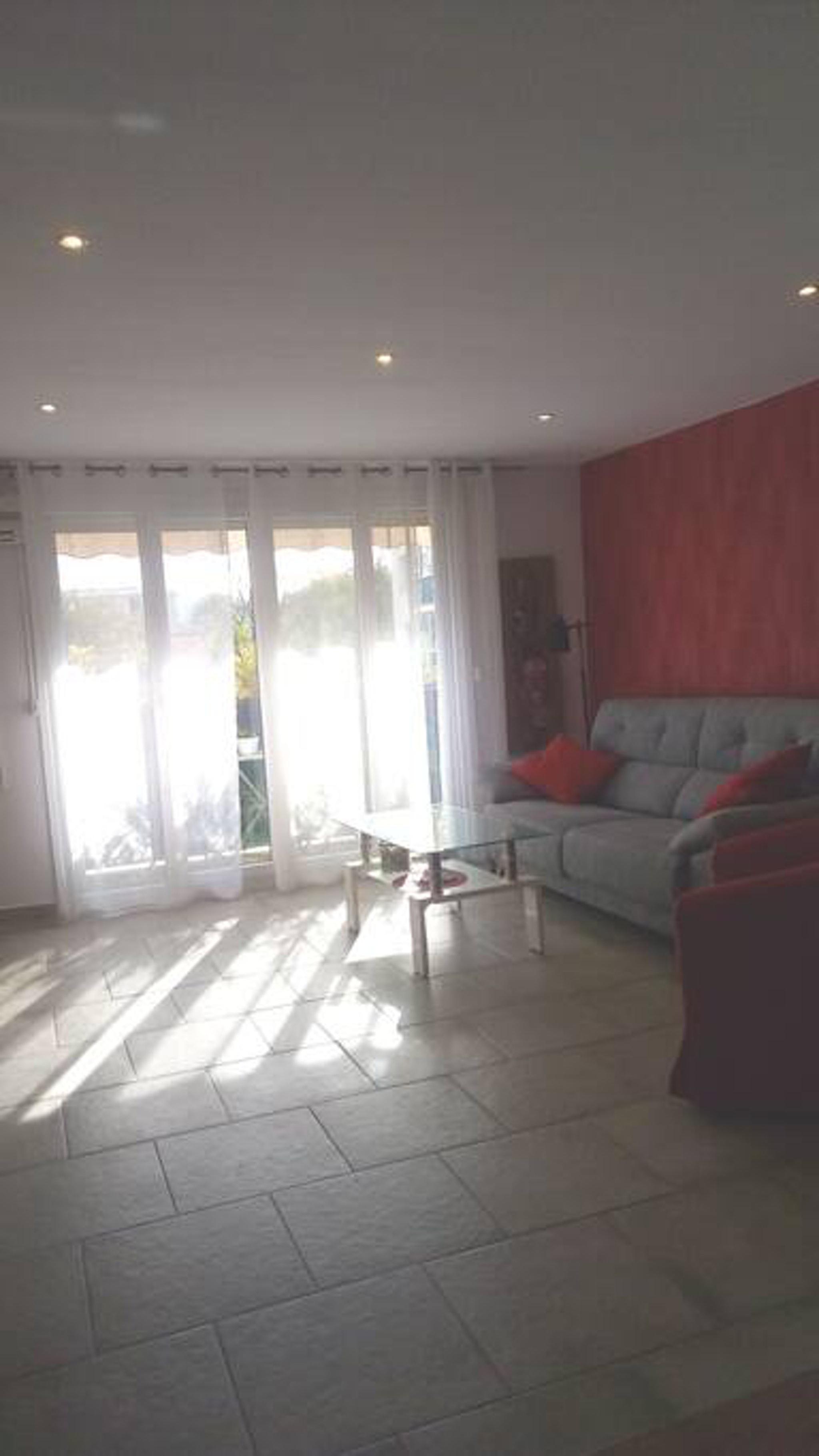Holiday apartment Wohnung mit 2 Schlafzimmern in Le Pradet mit toller Aussicht auf die Berge, möbliertem Bal (2676516), Le Pradet, Côte d'Azur, Provence - Alps - Côte d'Azur, France, picture 8