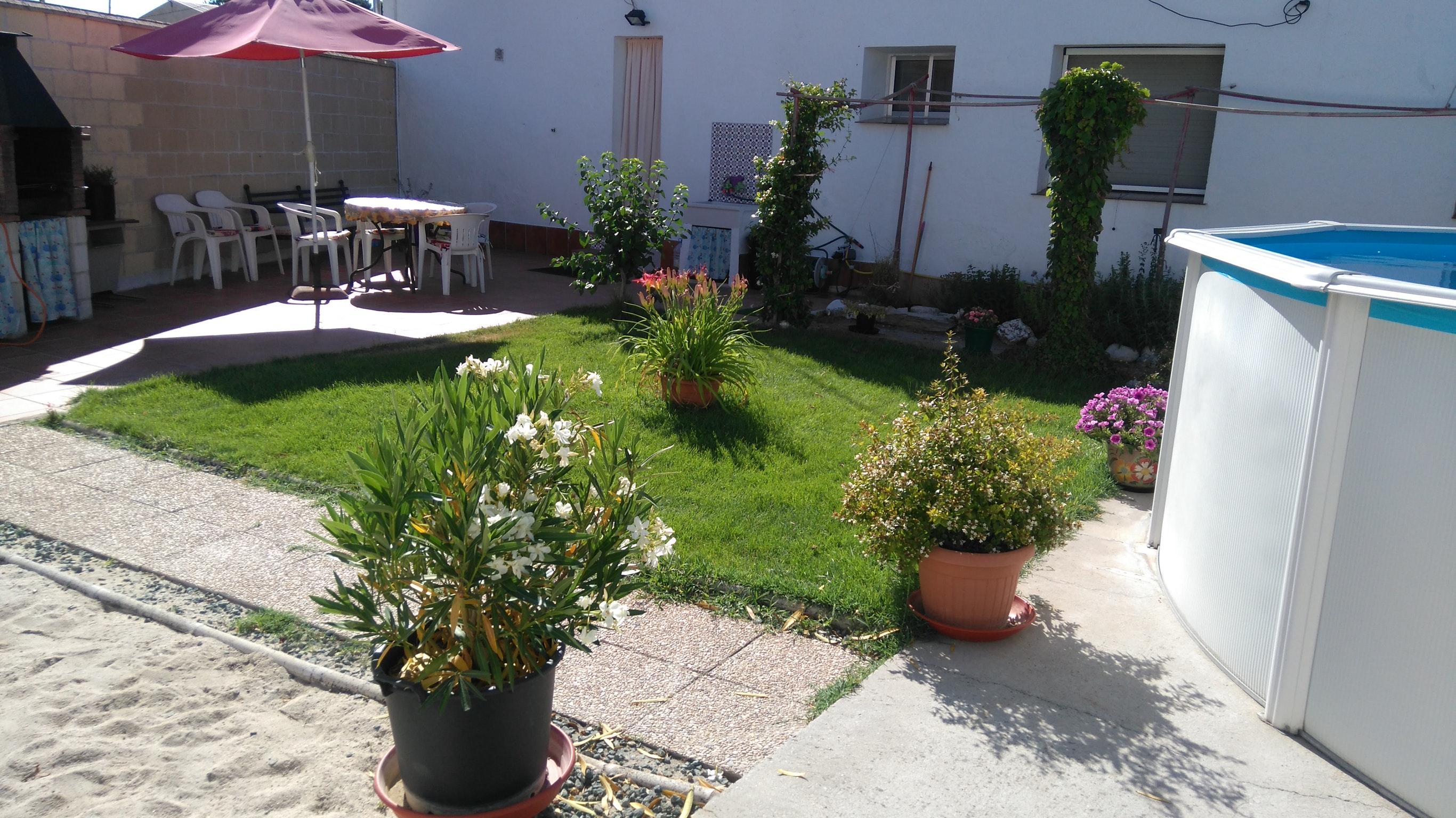 Ferienhaus Haus mit 2 Schlafzimmern in Chatún mit privatem Pool, eingezäuntem Garten und W-LAN (2201405), Chatun, Segovia, Kastilien-León, Spanien, Bild 5