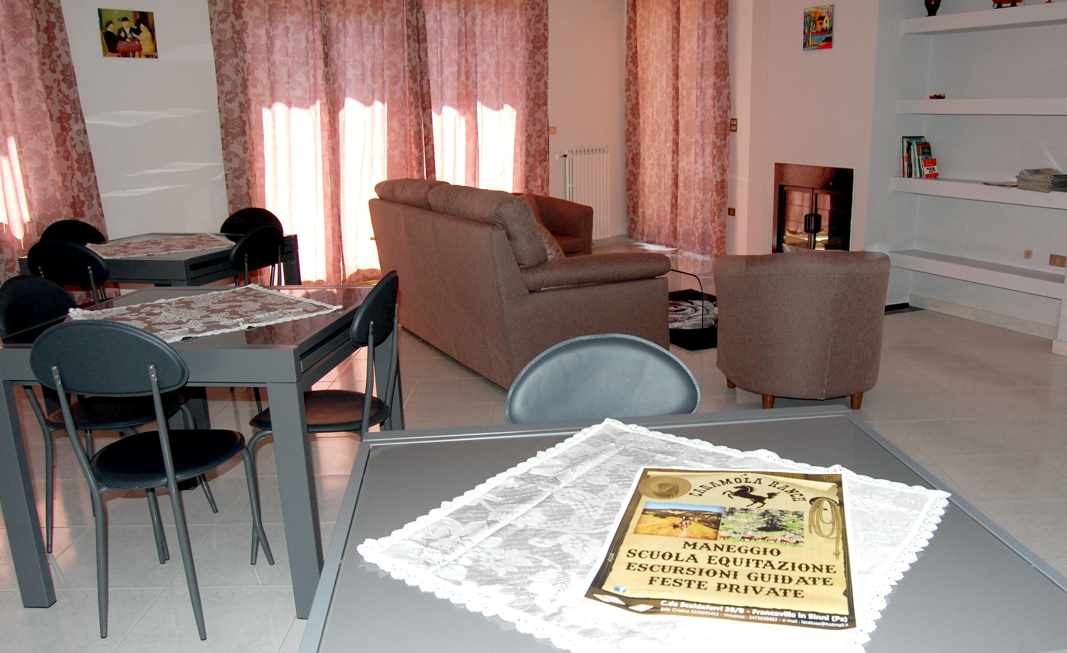 Ferienwohnung Wohnung mit 3 Schlafzimmern in Fardella mit schöner Aussicht auf die Stadt und möbliertem  (2566954), Francavilla sul Sinni, Potenza, Basilikata, Italien, Bild 8