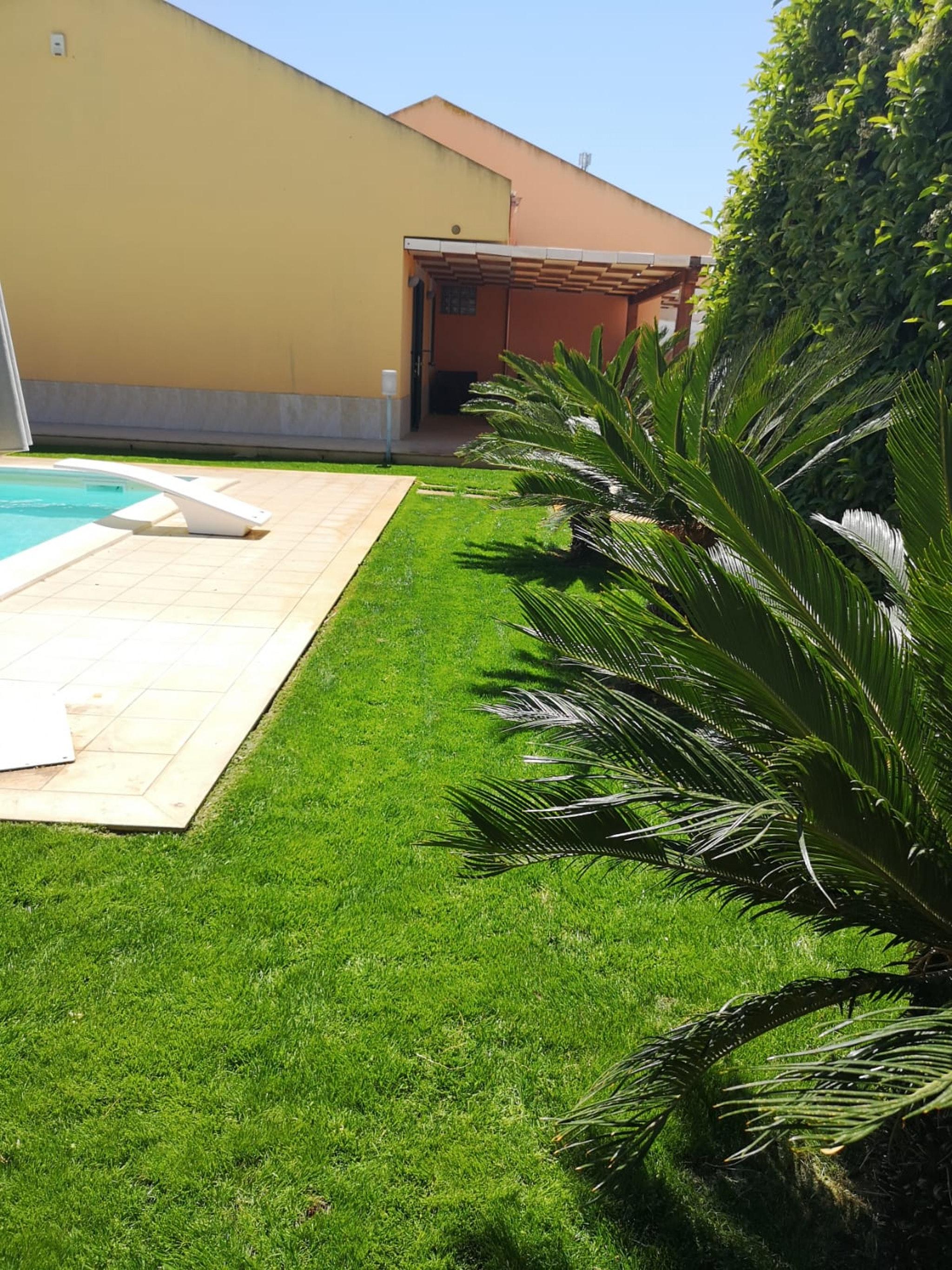 Maison de vacances Villa mit 4 Schlafzimmern in Scicli mit privatem Pool, eingezäuntem Garten und W-LAN - 300 (2617979), Scicli, Ragusa, Sicile, Italie, image 10