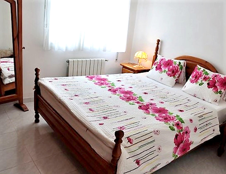 Ferienhaus Villa mit 3 Schlafzimmern in Ampolla mit herrlichem Meerblick, privatem Pool, möbliertem G (2201037), L'Ampolla, Costa Dorada, Katalonien, Spanien, Bild 16