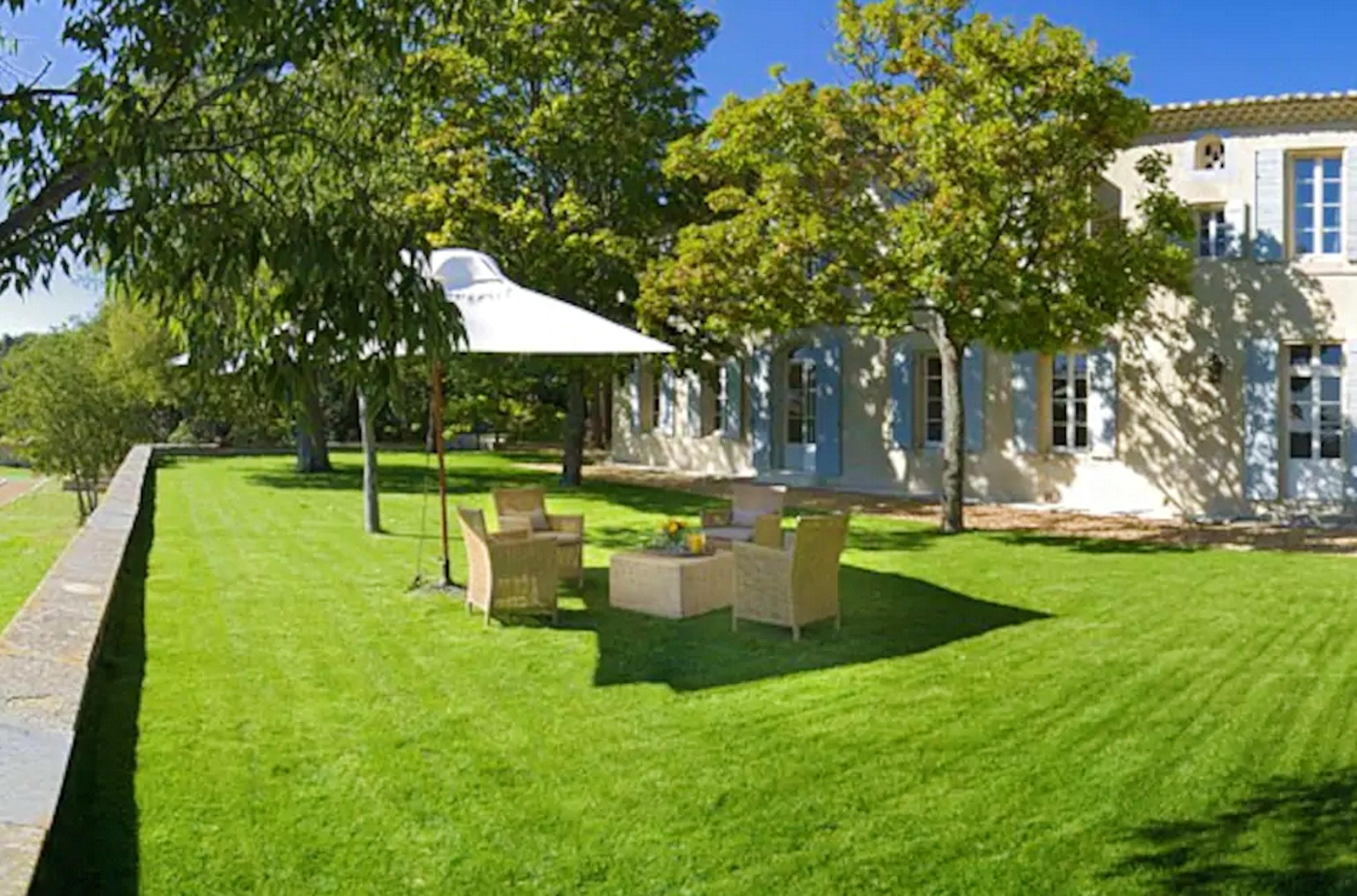 Maison de vacances Villa mit 6 Schlafzimmern in L'Isle-sur-la-Sorgue mit privatem Pool, möbliertem Garten und (2647203), L'Isle sur la Sorgue, Vaucluse, Provence - Alpes - Côte d'Azur, France, image 7