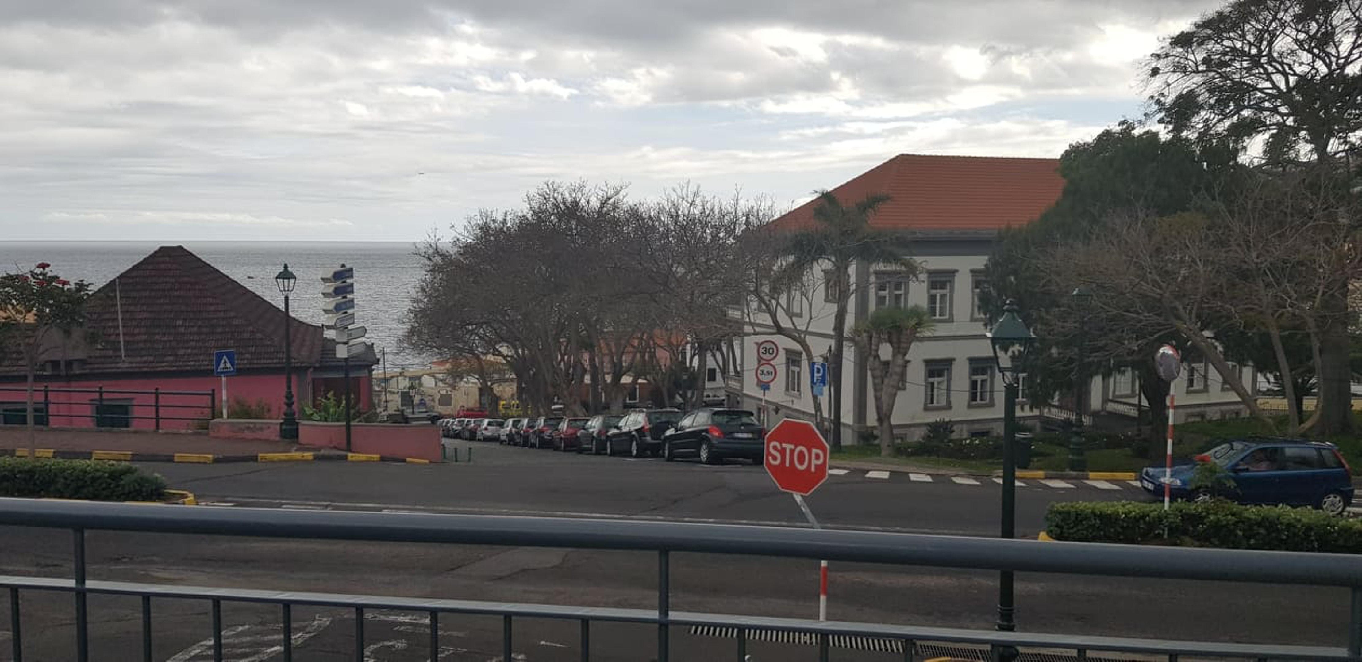 Ferienwohnung Wohnung mit einem Schlafzimmer in Santa Cruz mit herrlichem Meerblick, eingezäuntem Garten (2683909), Santa Cruz, , Madeira, Portugal, Bild 10