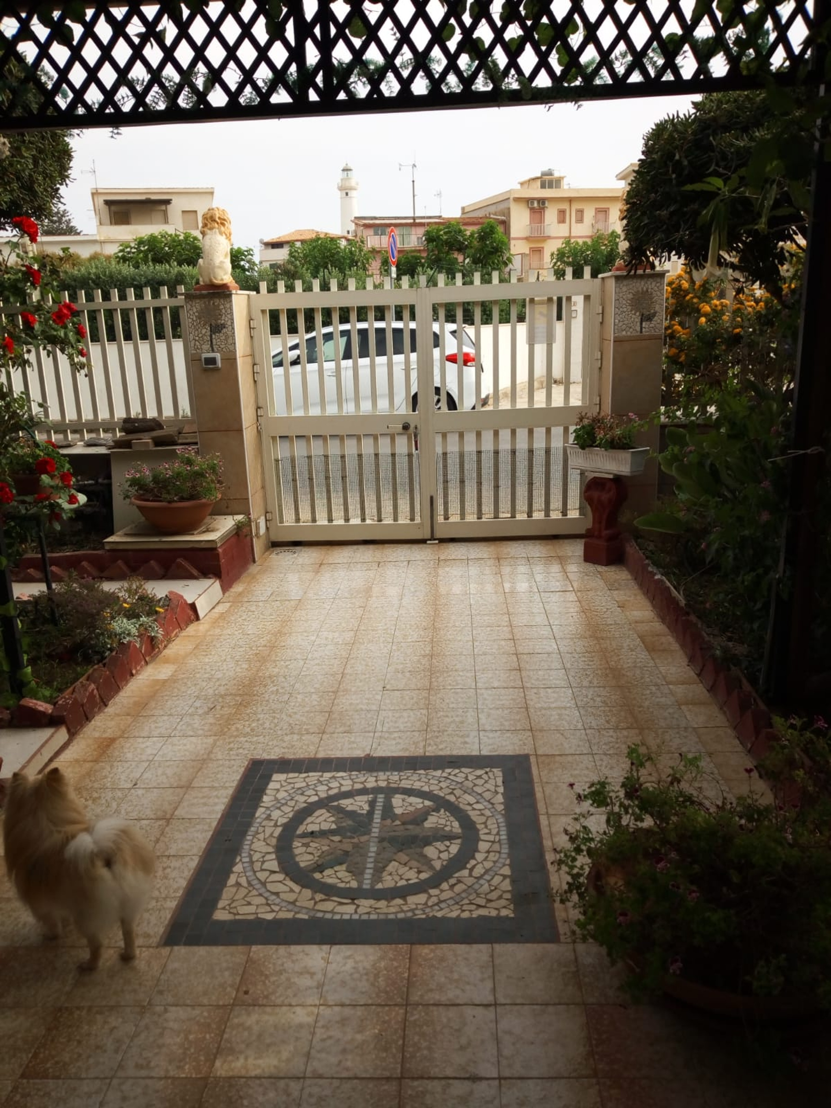 Maison de vacances Haus mit 2 Schlafzimmern in Punta Secca mit eingezäuntem Garten - 500 m vom Strand entfern (2619535), Punta Secca, Ragusa, Sicile, Italie, image 9