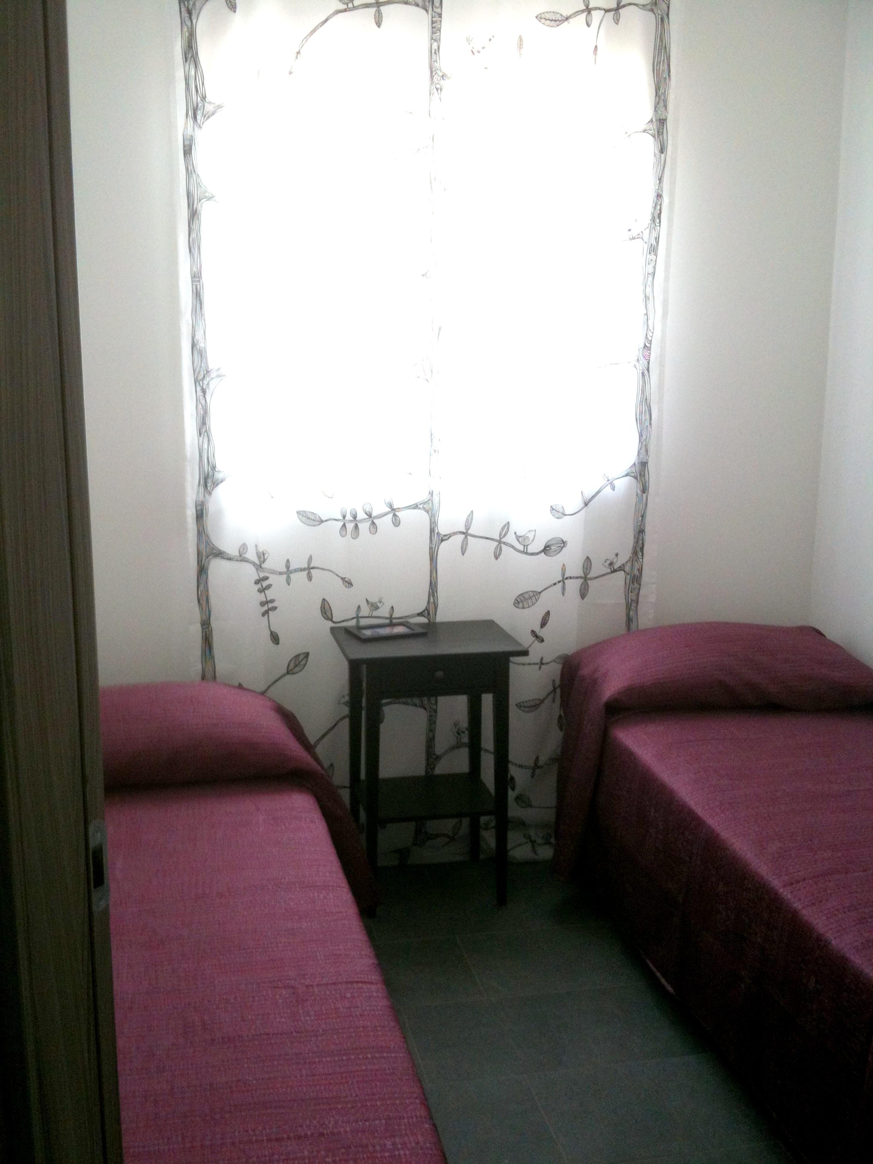 Ferienhaus Villa mit 2 Schlafzimmern in Sciacca mit herrlichem Meerblick, eingezäuntem Garten und W-L (2201303), Sciacca, Agrigento, Sizilien, Italien, Bild 5