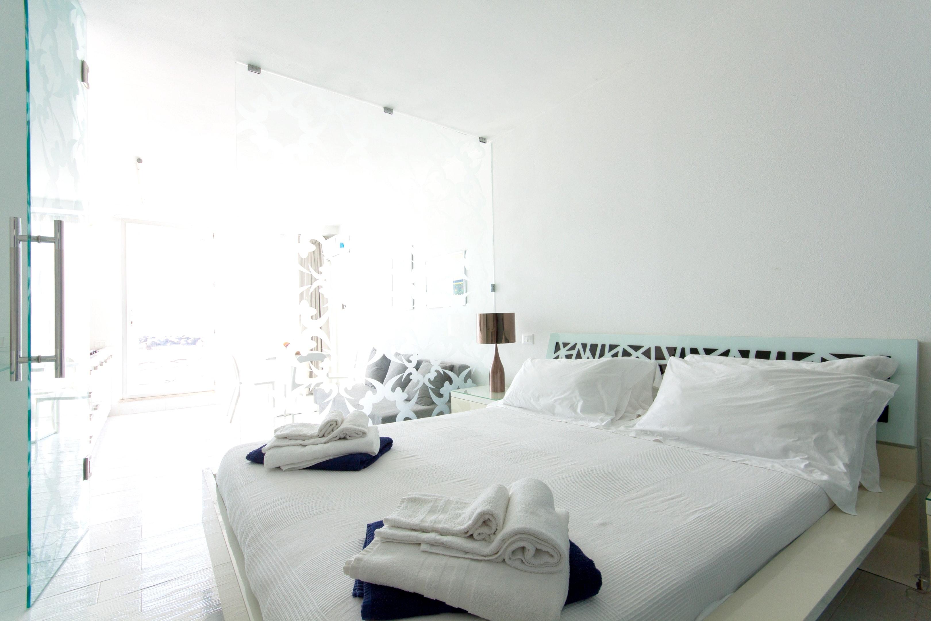 Holiday apartment Wohnung mit einem Schlafzimmer in Piano di Trappeto mit herrlichem Meerblick, möblierter T (2236749), Balestrate, Palermo, Sicily, Italy, picture 11