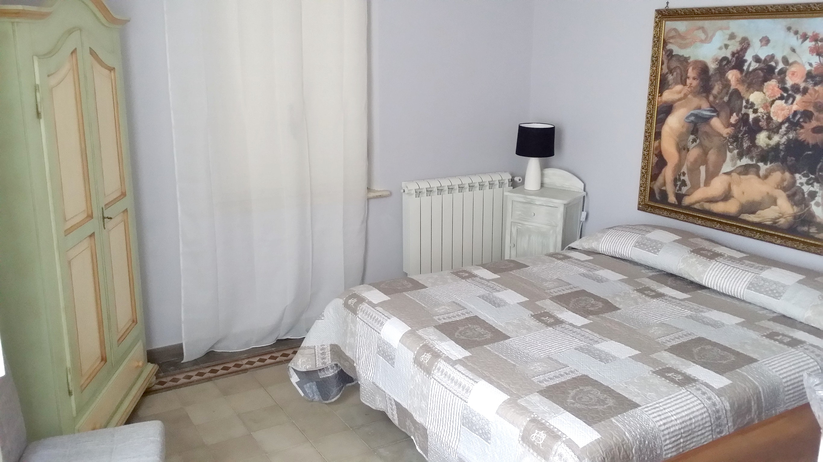 Holiday house Haus mit 3 Schlafzimmern in Salemi mit möblierter Terrasse und W-LAN - 15 km vom Strand en (2218014), Salemi, Trapani, Sicily, Italy, picture 8