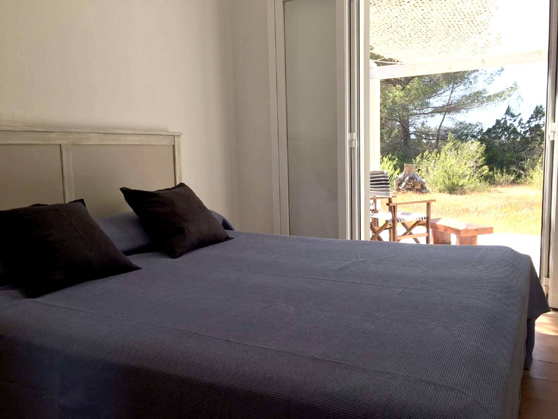 Maison de vacances Haus mit 3 Schlafzimmern in Formentera mit eingezäuntem Garten und W-LAN - 5 km vom Strand (2620580), San Francisco Javier, Formentera, Iles Baléares, Espagne, image 9