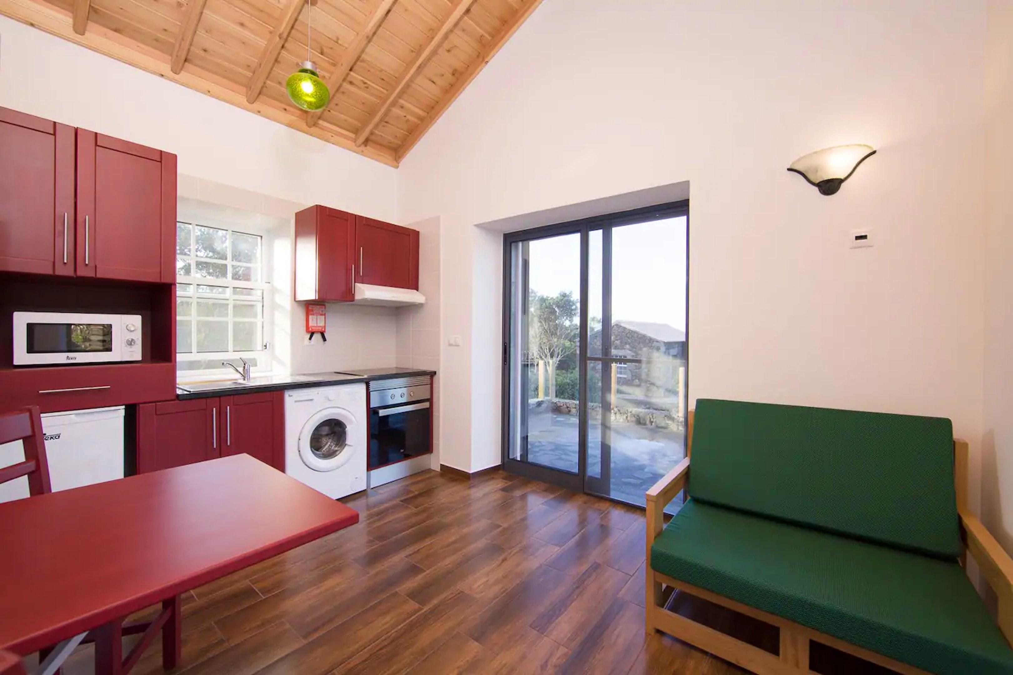 Ferienhaus Haus mit einem Schlafzimmer in Lajido mit herrlichem Meerblick, Pool, eingezäuntem Garten (2663919), São Roque do Pico, Pico, Azoren, Portugal, Bild 5