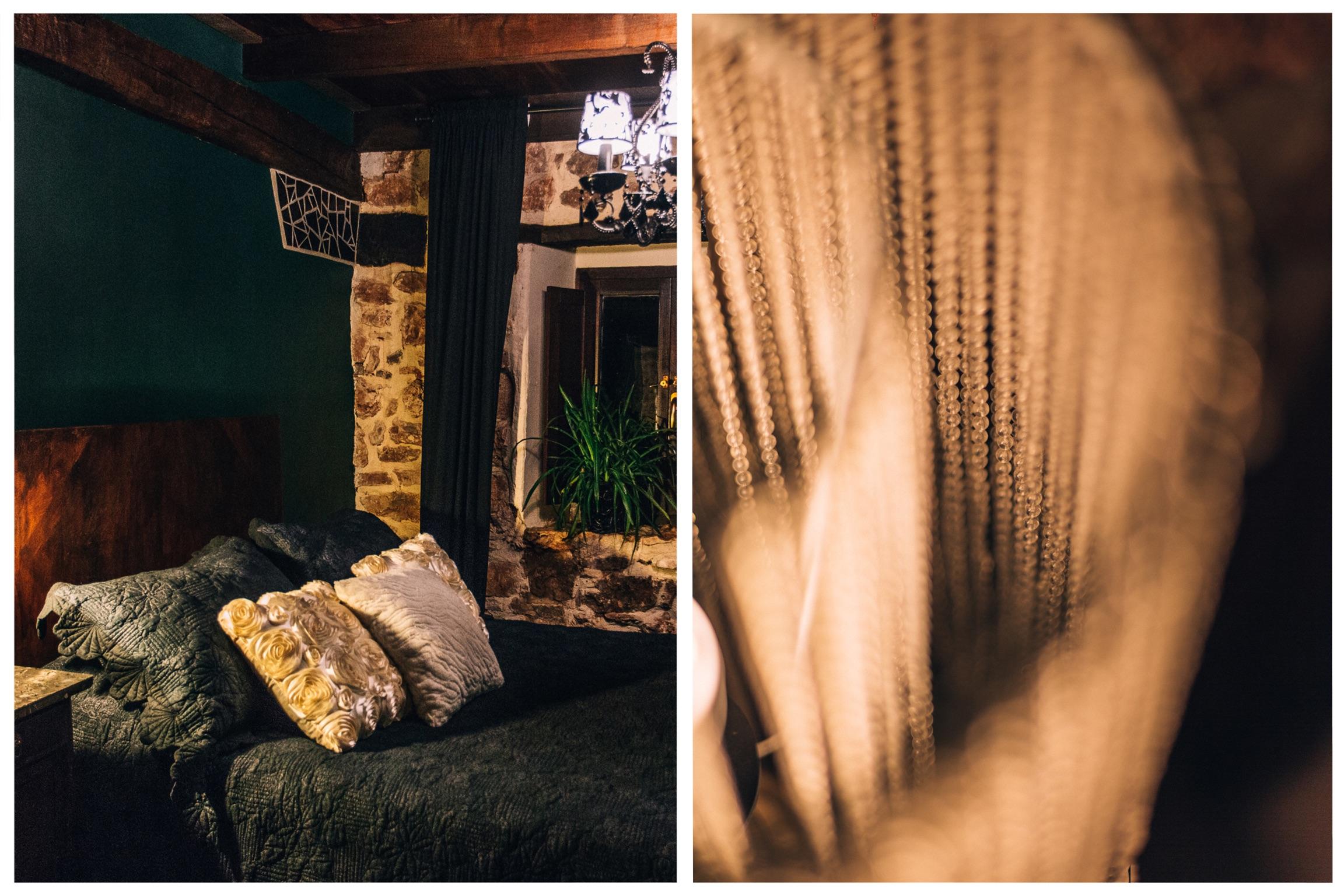 Ferienhaus Haus mit 5 Zimmern in Fuenteodra mit toller Aussicht auf die Berge, eingezäuntem Garten un (2211142), Fuenteodra, Burgos, Kastilien-León, Spanien, Bild 25