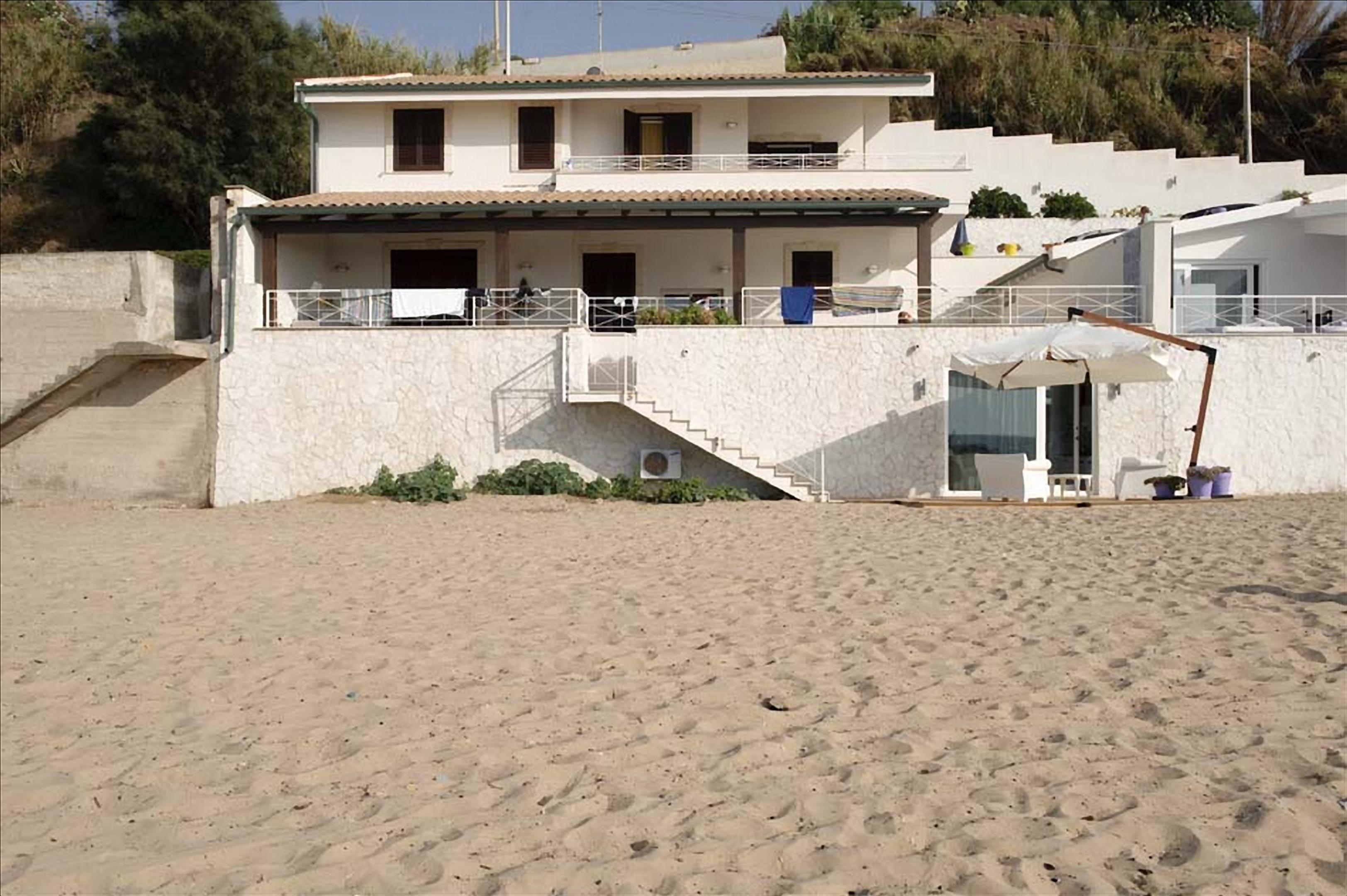 Holiday apartment Wohnung mit 3 Schlafzimmern in Piano di Trappeto mit herrlichem Meerblick, möblierter Terr (2271436), Balestrate, Palermo, Sicily, Italy, picture 27
