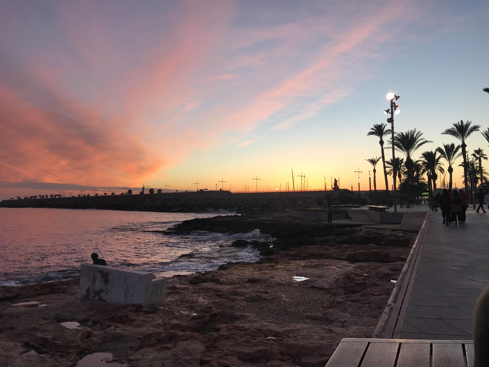 Ferienwohnung Wohnung mit 2 Schlafzimmern in Torrevieja mit Pool und möblierter Terrasse - 400 m vom Str (2342556), Torrevieja, Costa Blanca, Valencia, Spanien, Bild 28